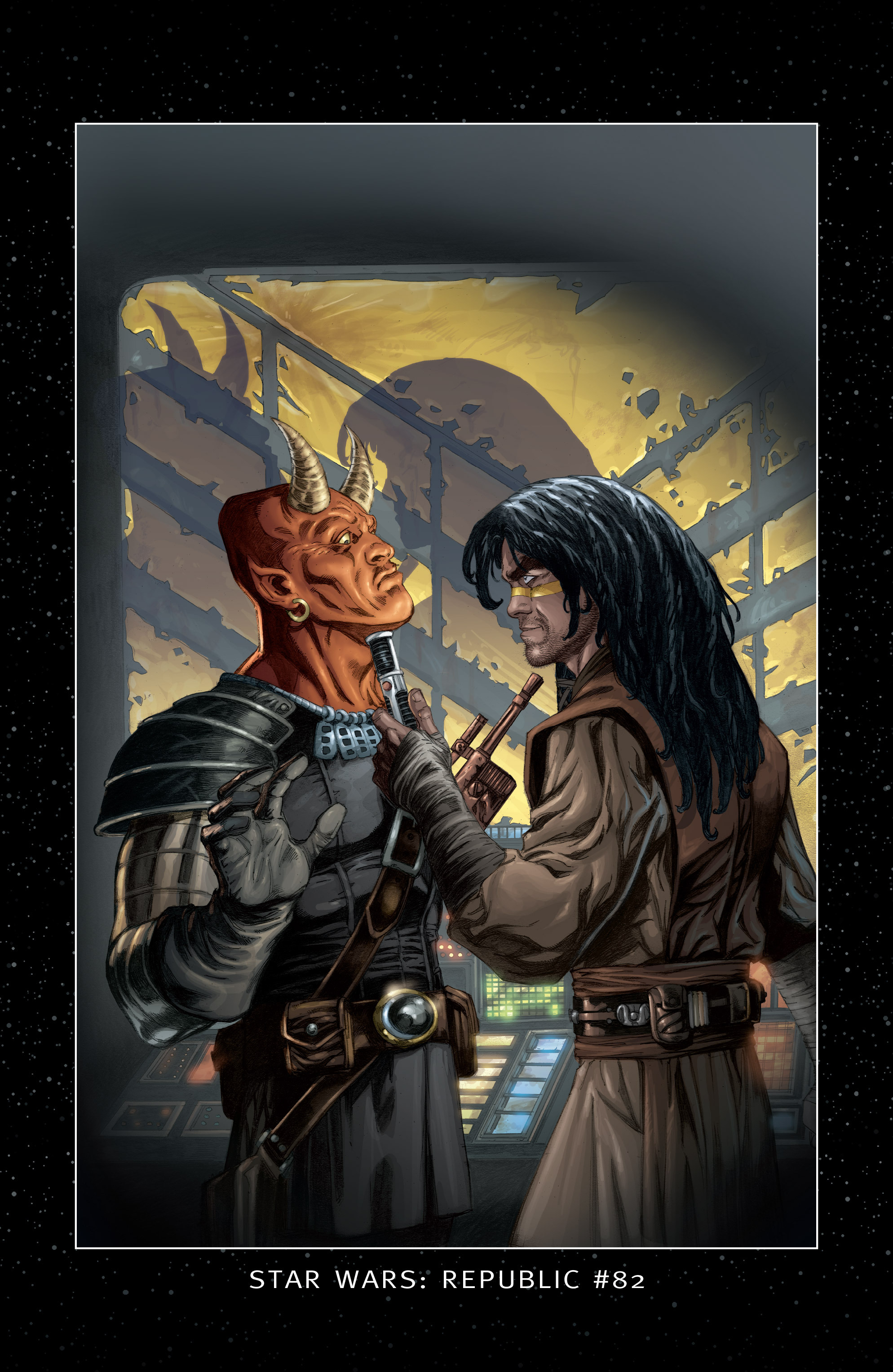 Read online Star Wars Omnibus comic -  Issue # Vol. 26 - 380