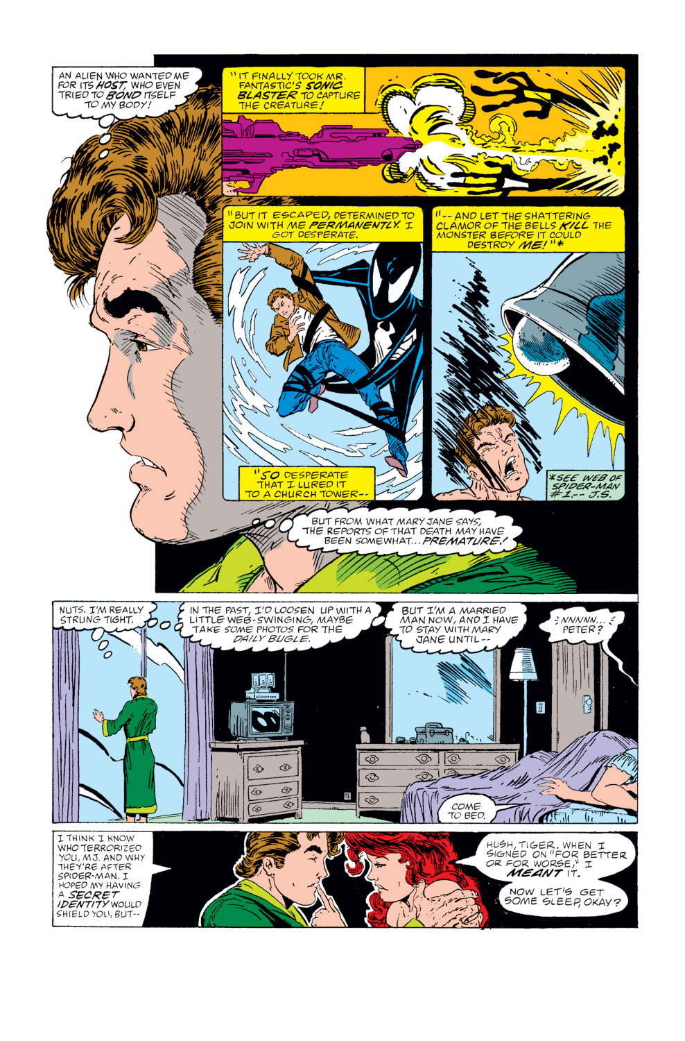 The Amazing Spider-Man (1963) 300 Page 6