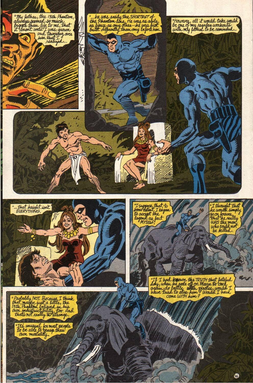 Read online The Phantom (1988) comic -  Issue #1 - 20