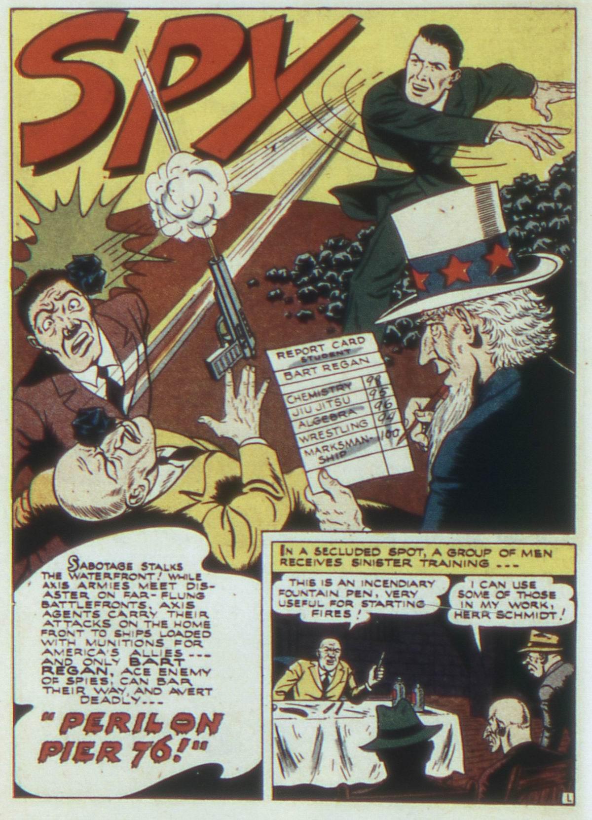 Detective Comics (1937) 82 Page 31