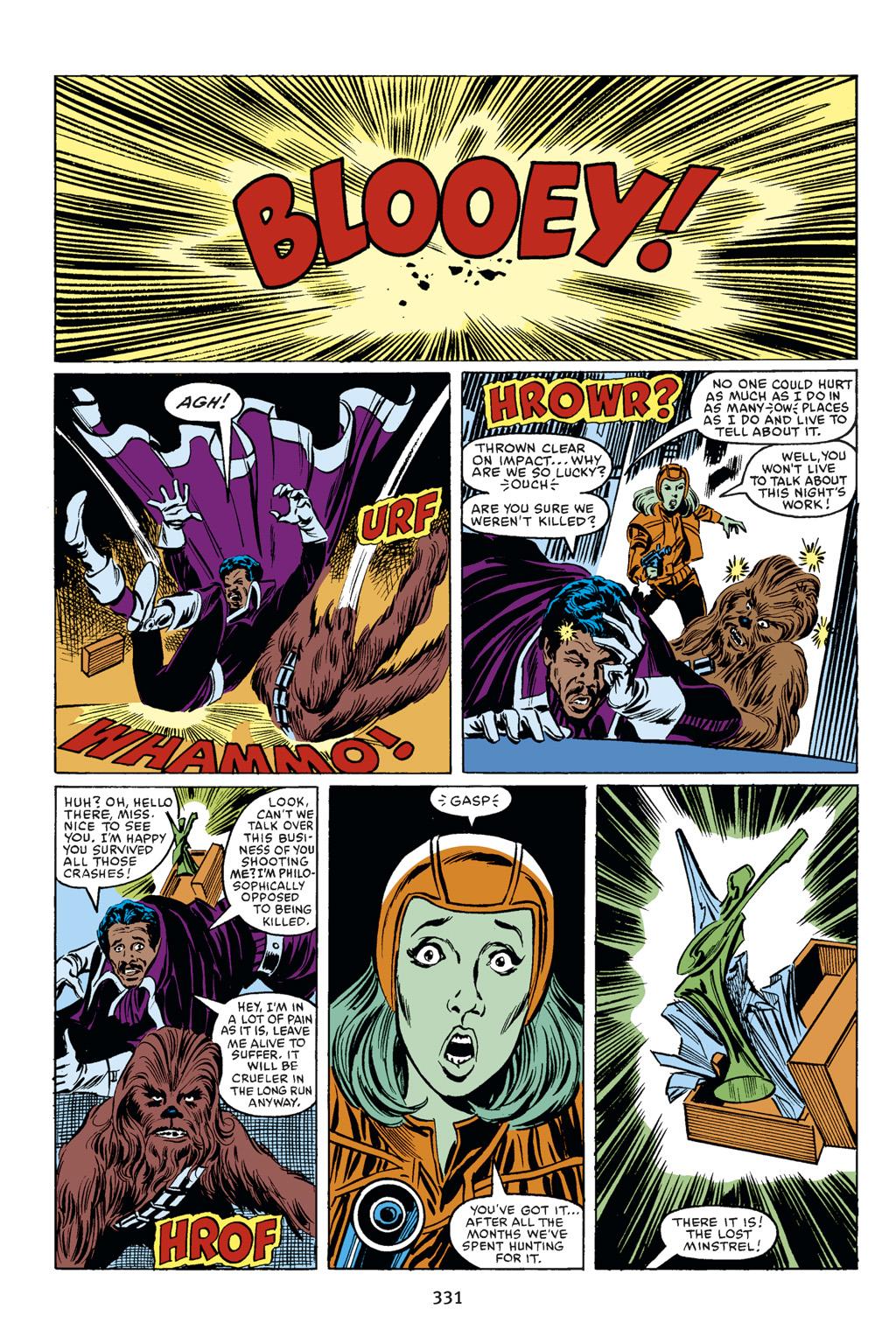 Read online Star Wars Omnibus comic -  Issue # Vol. 18.5 - 51