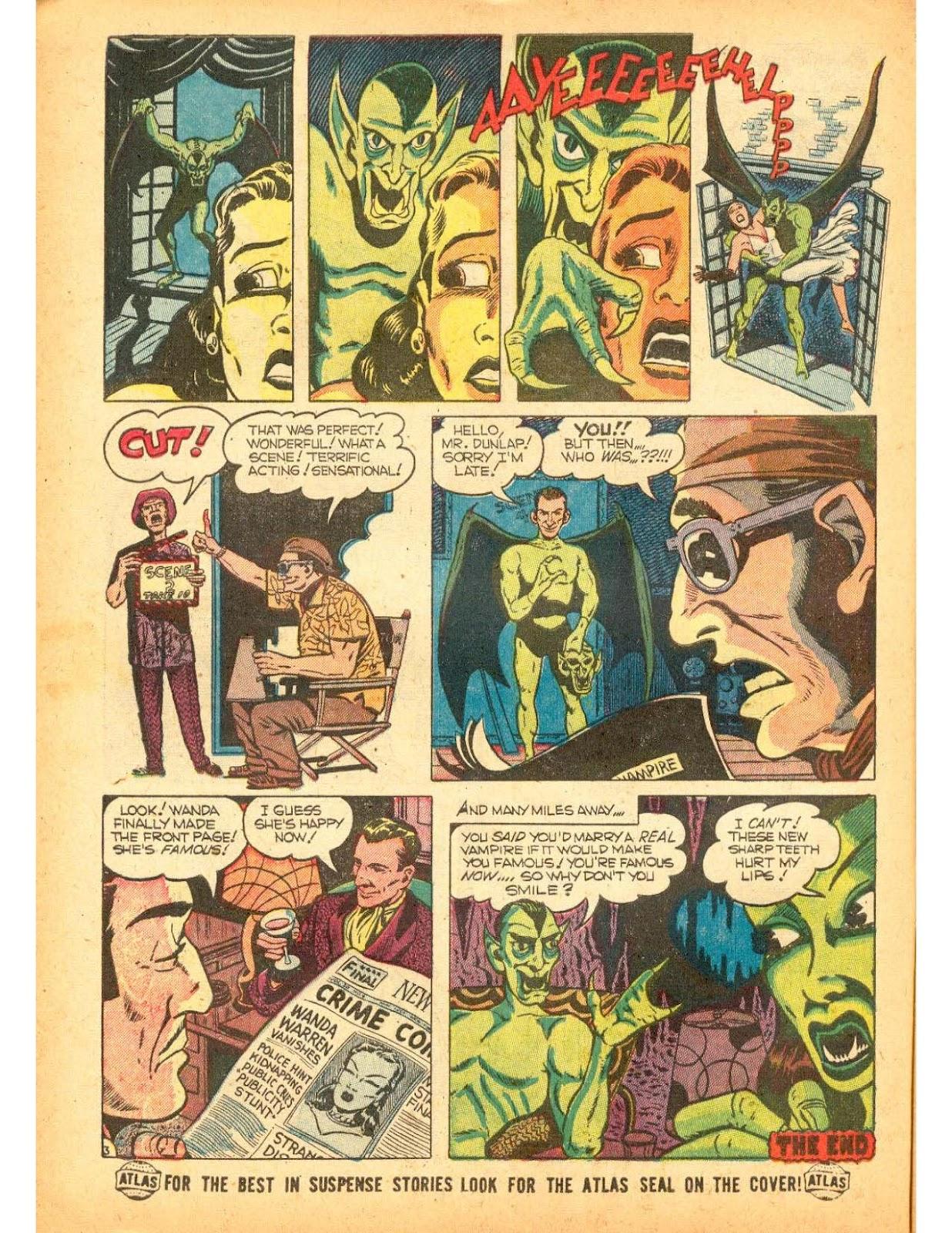 Spellbound (1952) issue 7 - Page 10