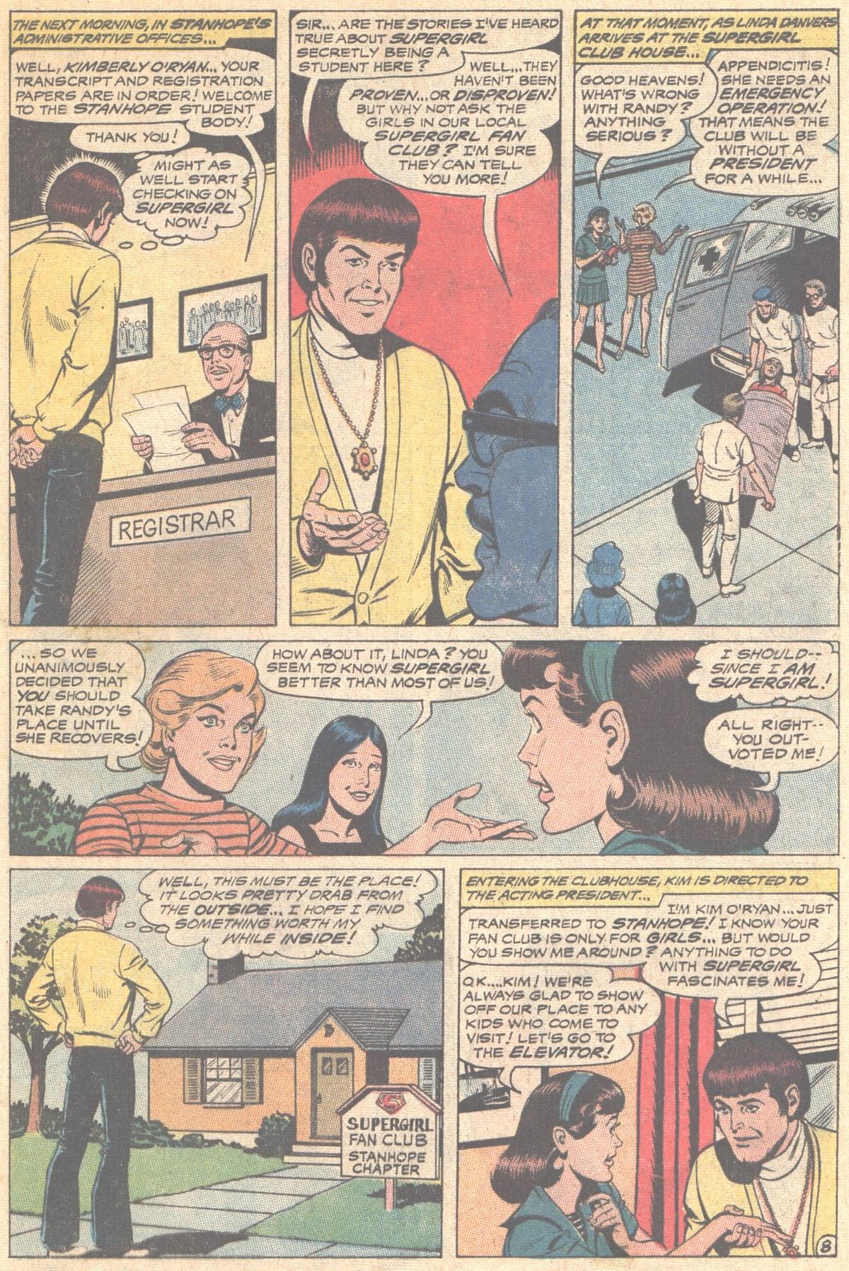 Read online Adventure Comics (1938) comic -  Issue #388 - 29