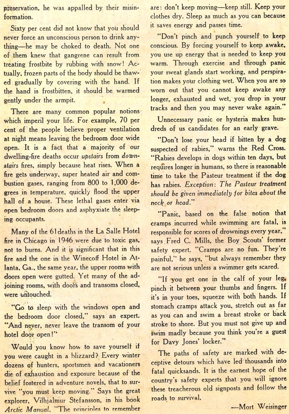 Read online Adventure Comics (1938) comic -  Issue #197 - 32
