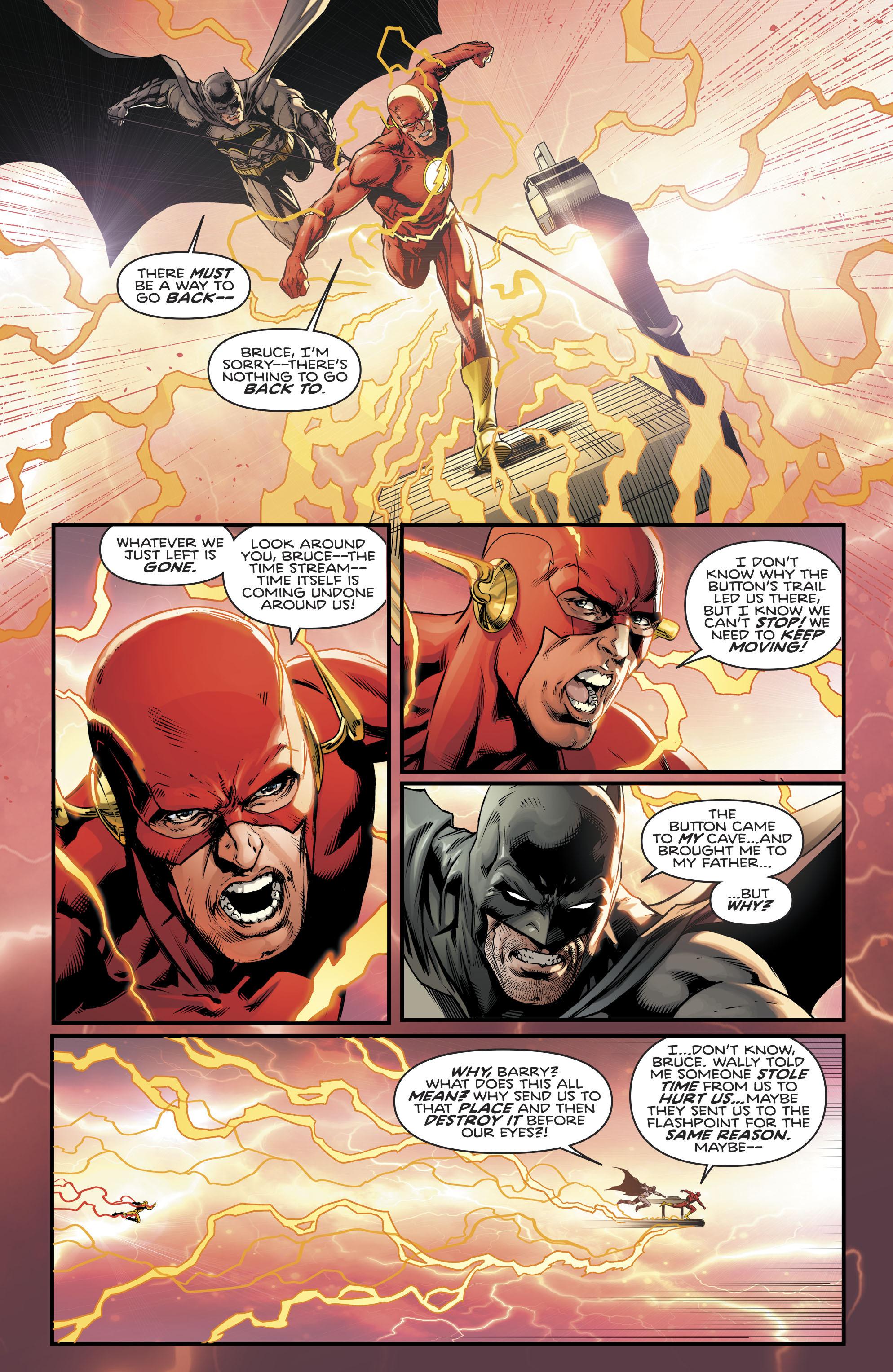 Read online Batman (2016) comic -  Issue #22 - 20