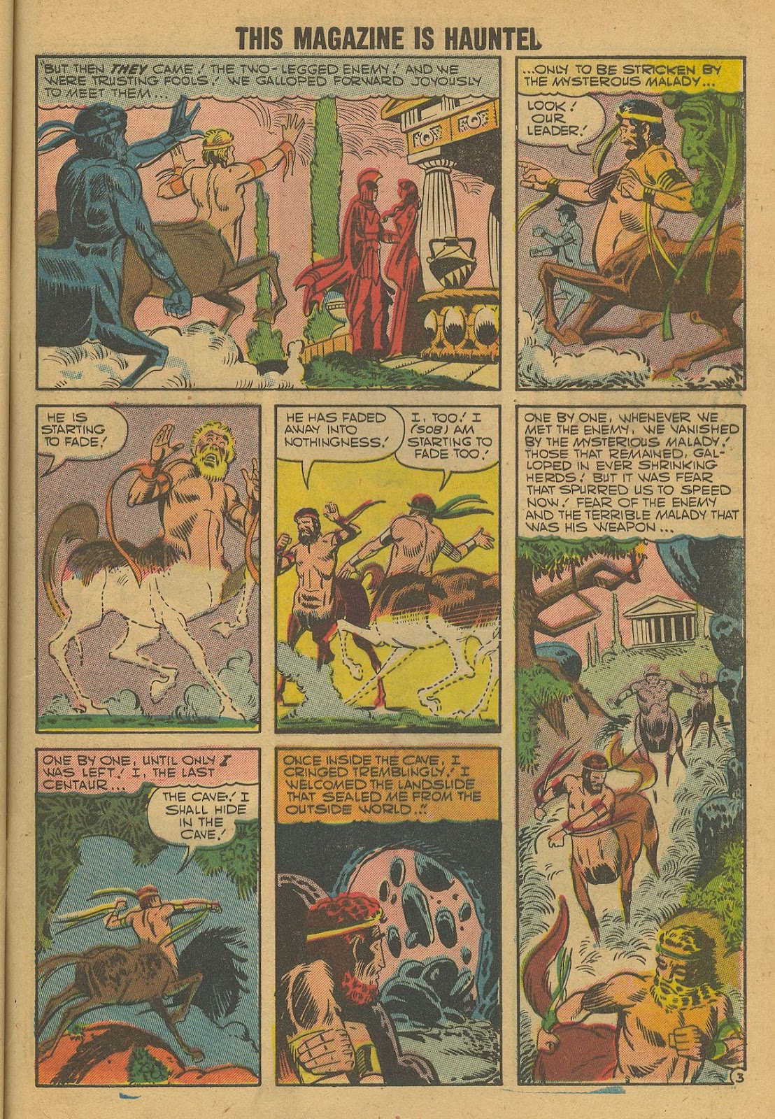 Read online This Magazine Is Haunted comic -  Issue #12 - 29