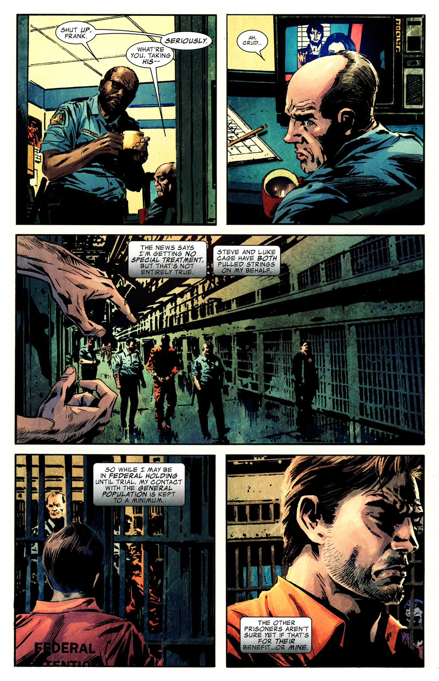 Captain America (1968) 612 Page 3