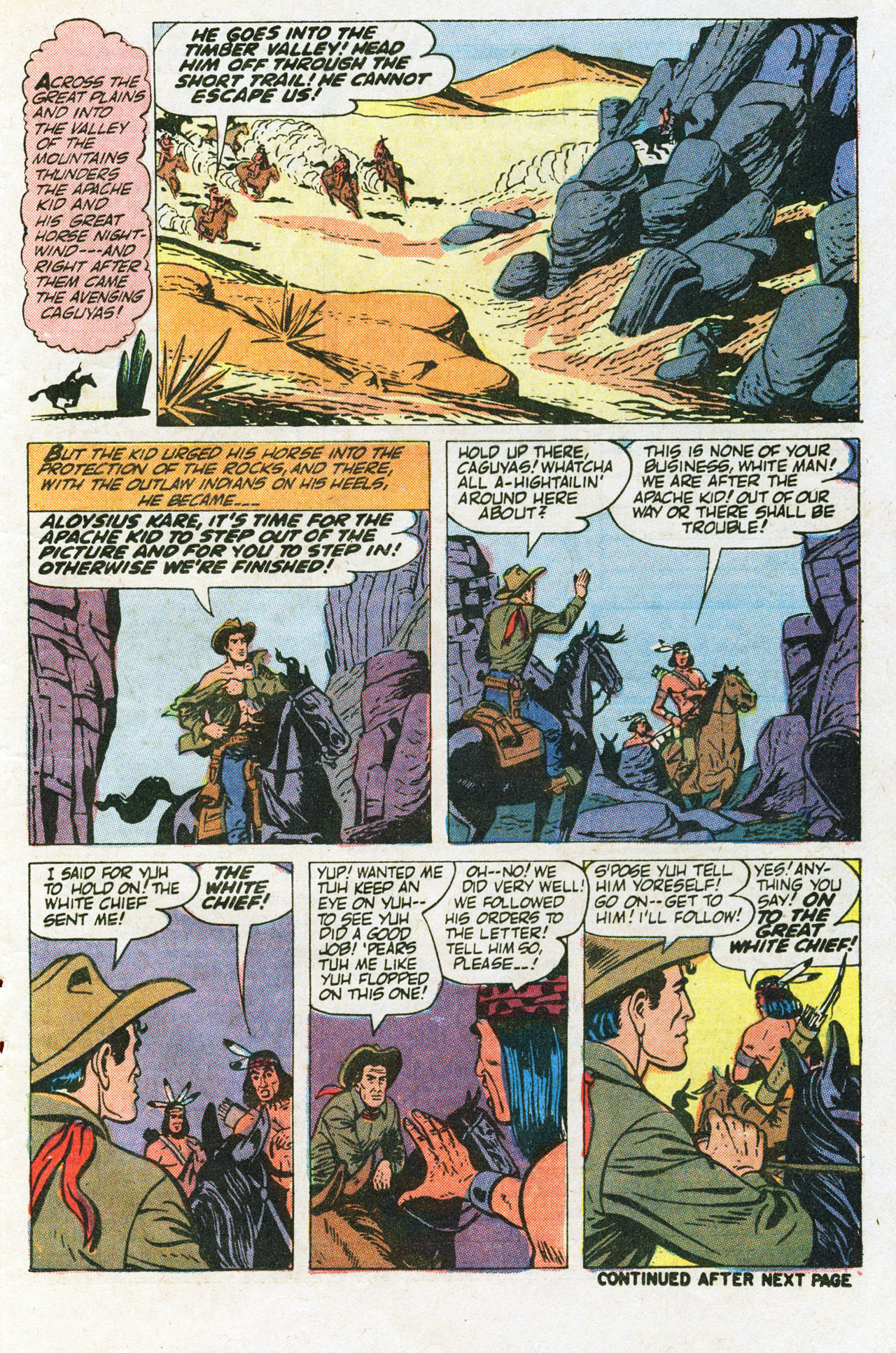 Western Gunfighters issue 9 - Page 21
