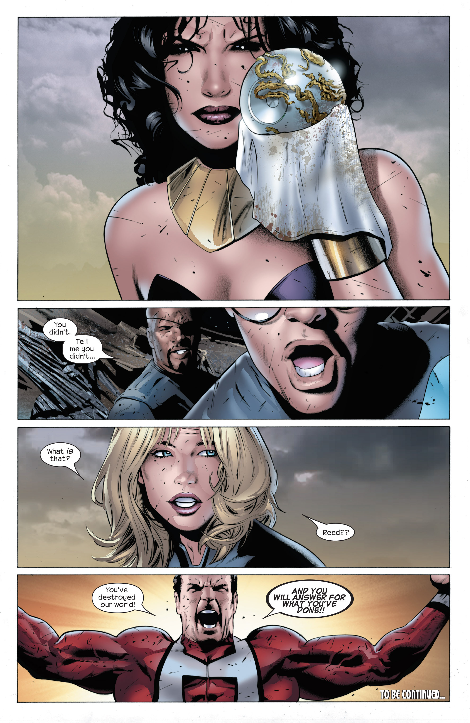 Read online Ultimate Power comic -  Issue #2 - 20