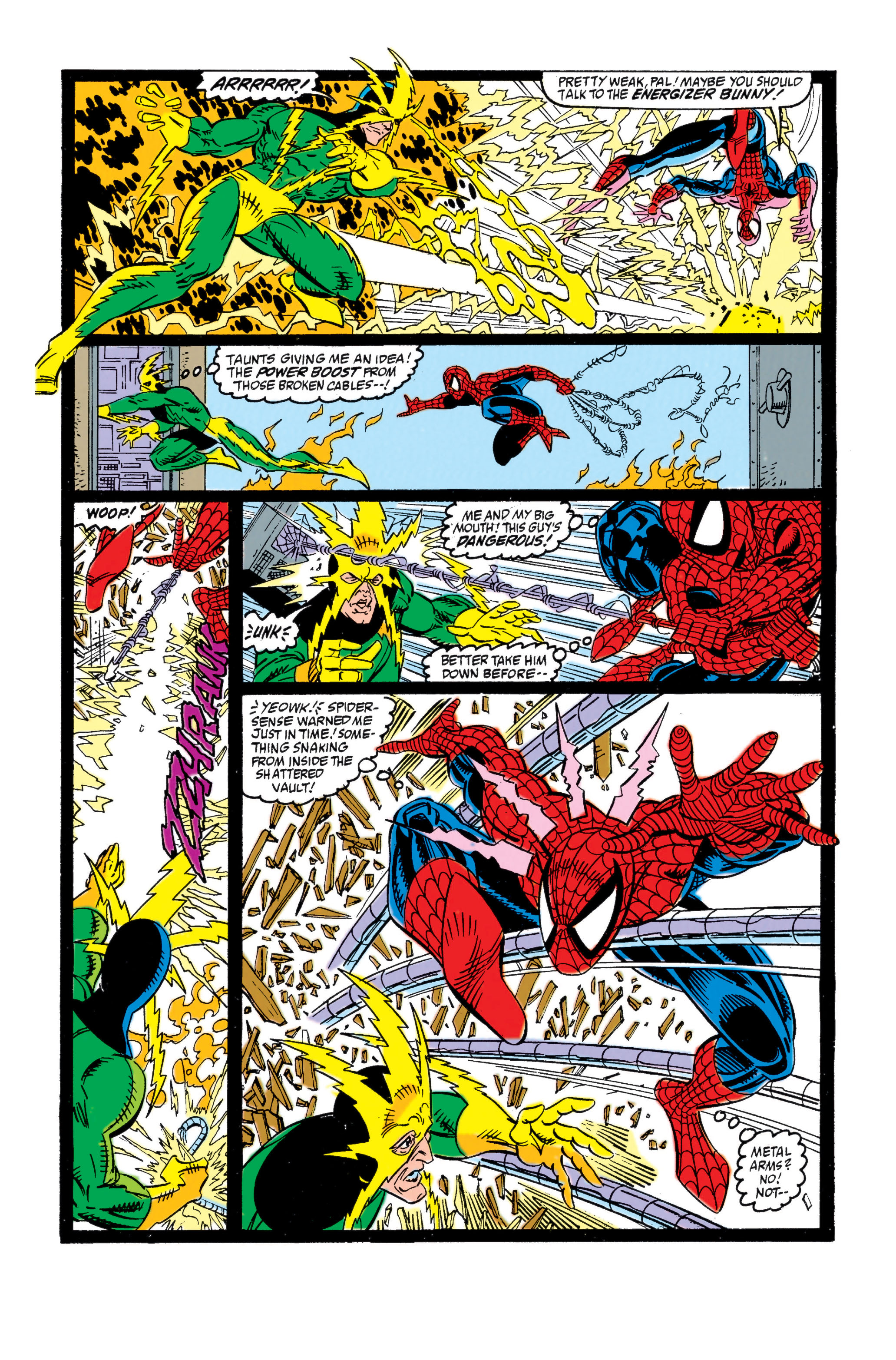 The Amazing Spider-Man (1963) 334 Page 4