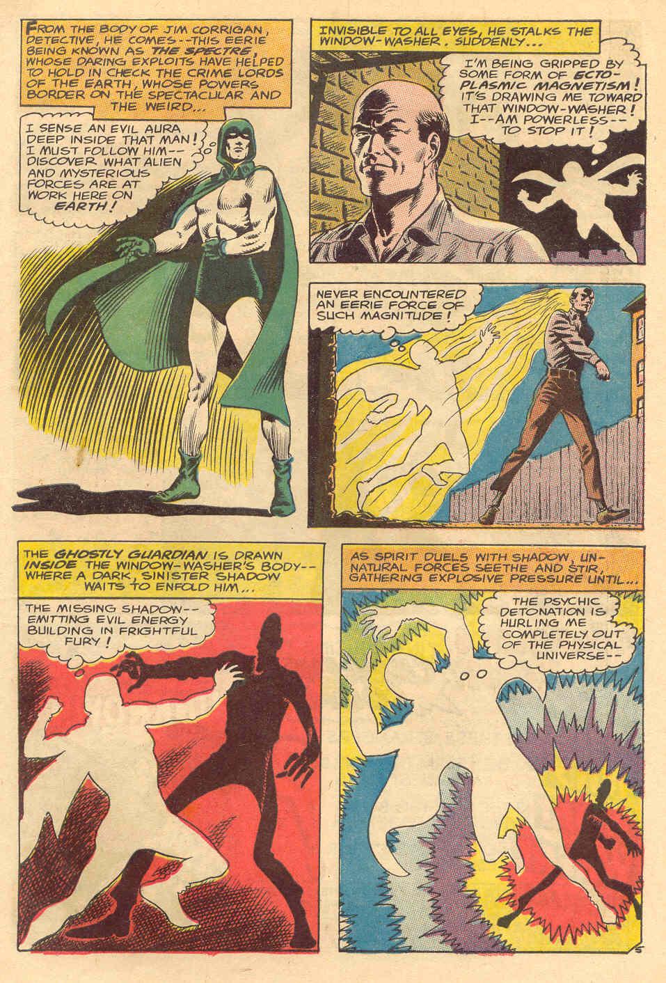 Read online Adventure Comics (1938) comic -  Issue #492 - 78