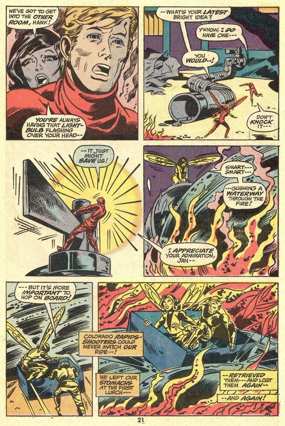 Marvel Feature (1971) issue 6 - Page 16