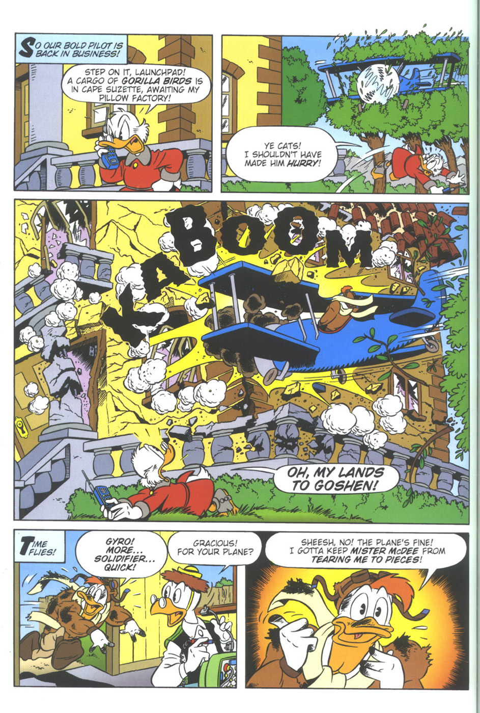 Read online Uncle Scrooge (1953) comic -  Issue #340 - 54