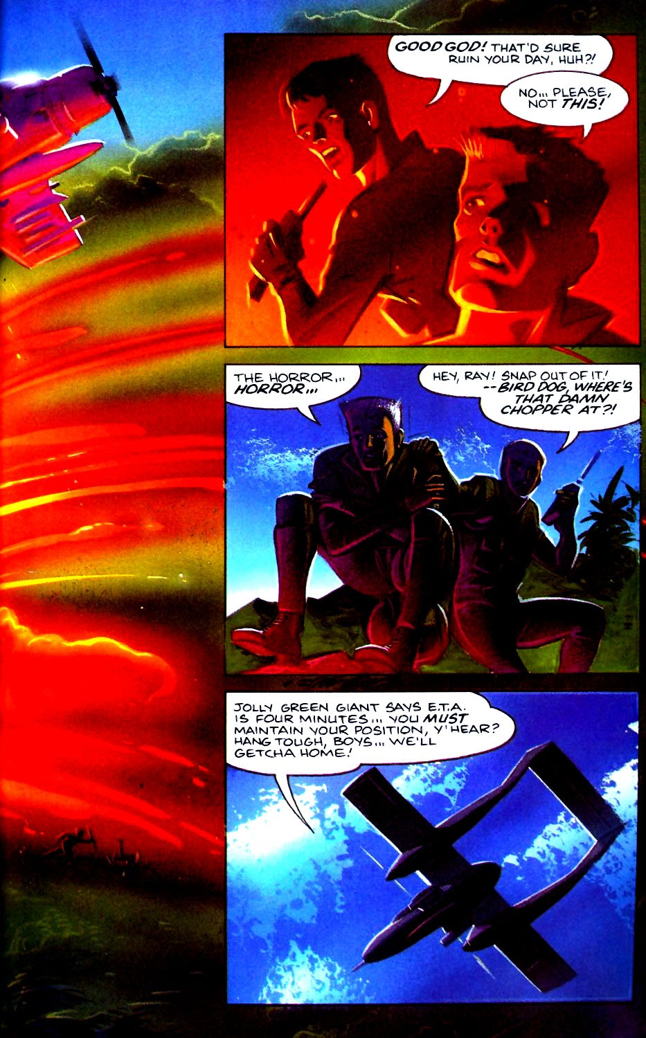 Tempus Fugitive issue 2 - Page 19