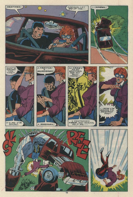 Read online Alpha Flight (1983) comic -  Issue #65 - 18