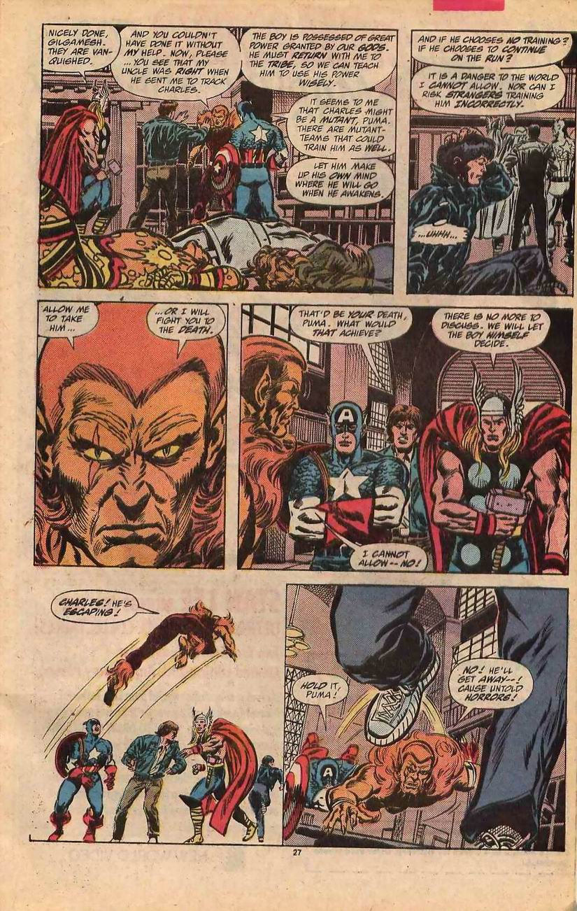 The Avengers (1963) 304 Page 20