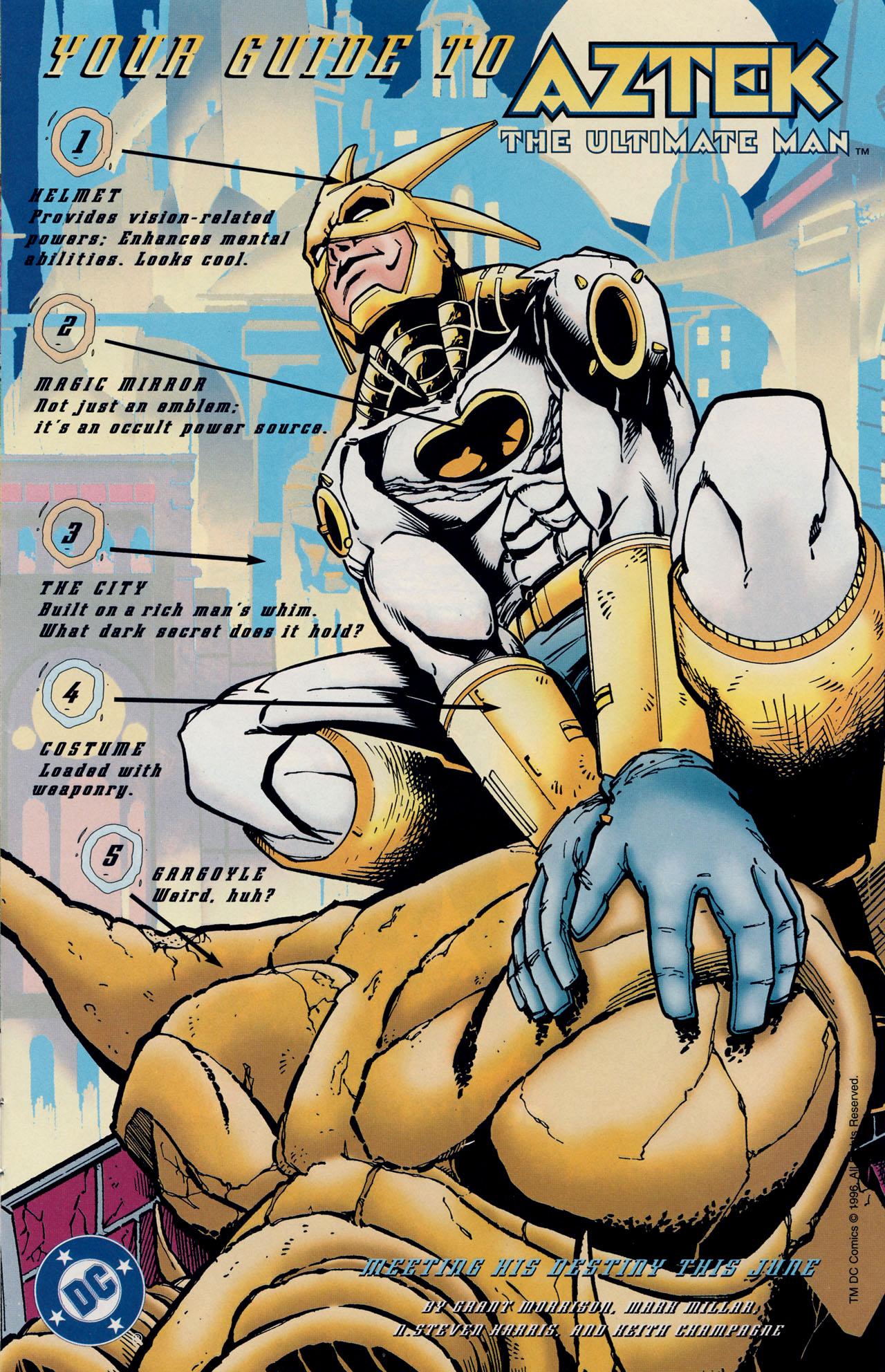 Action Comics (1938) 723 Page 14