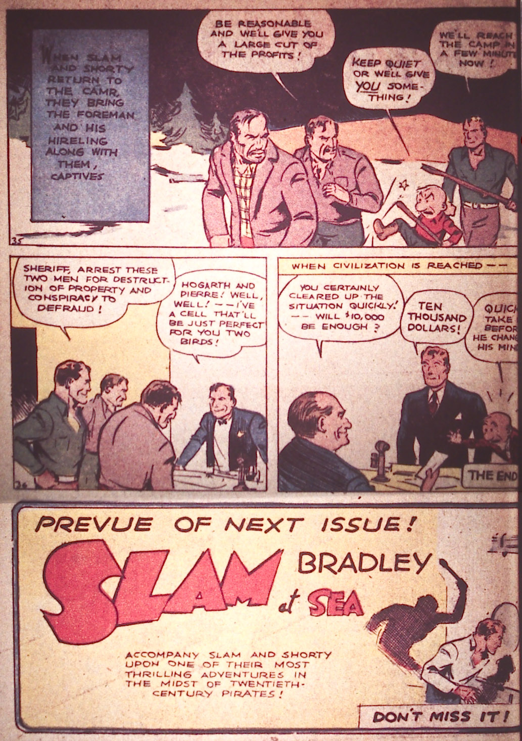 Read online Detective Comics (1937) comic -  Issue #12 - 66