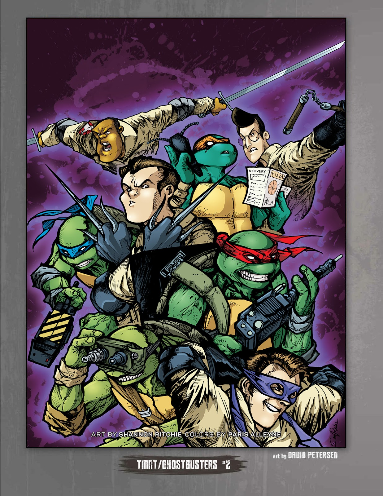 Read online Teenage Mutant Ninja Turtles: The IDW Collection comic -  Issue # TPB 5 (Part 2) - 94