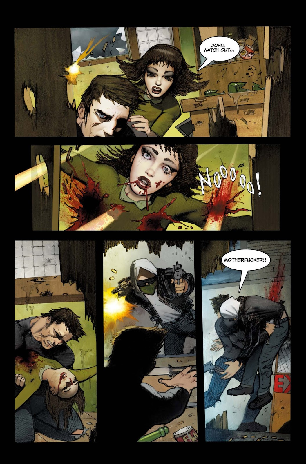 13 Coins issue TPB - Page 45