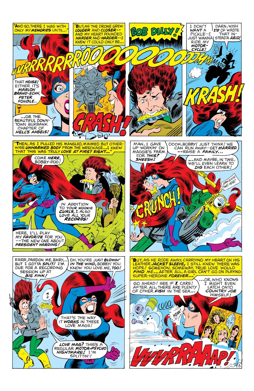 Read online Marvel Masterworks: The Inhumans comic -  Issue # TPB 1 (Part 3) - 36