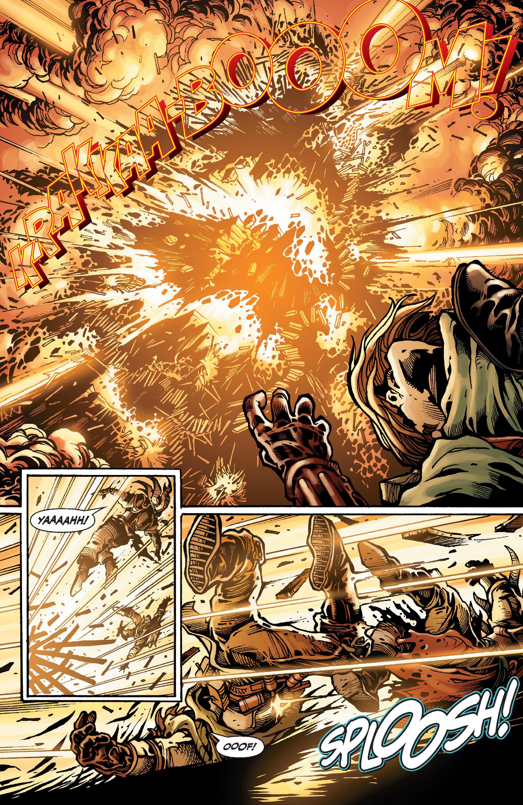 Read online Star Wars Omnibus comic -  Issue # Vol. 32 - 270