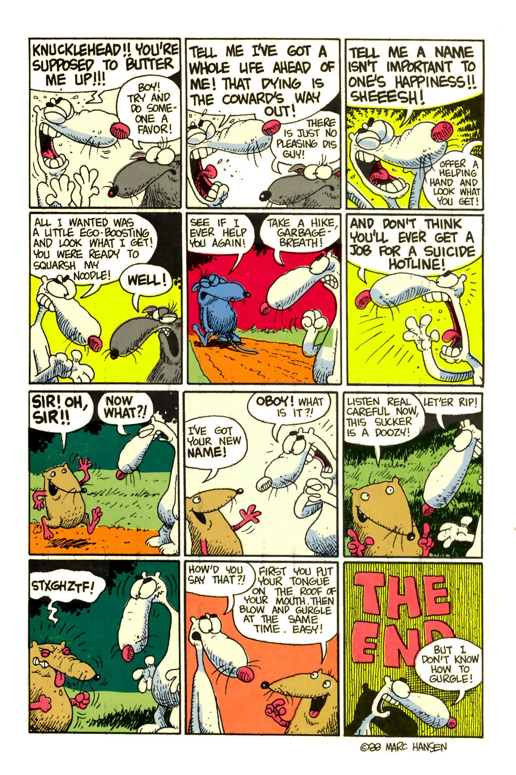 Ralph Snart Adventures (1988) issue 6 - Page 32