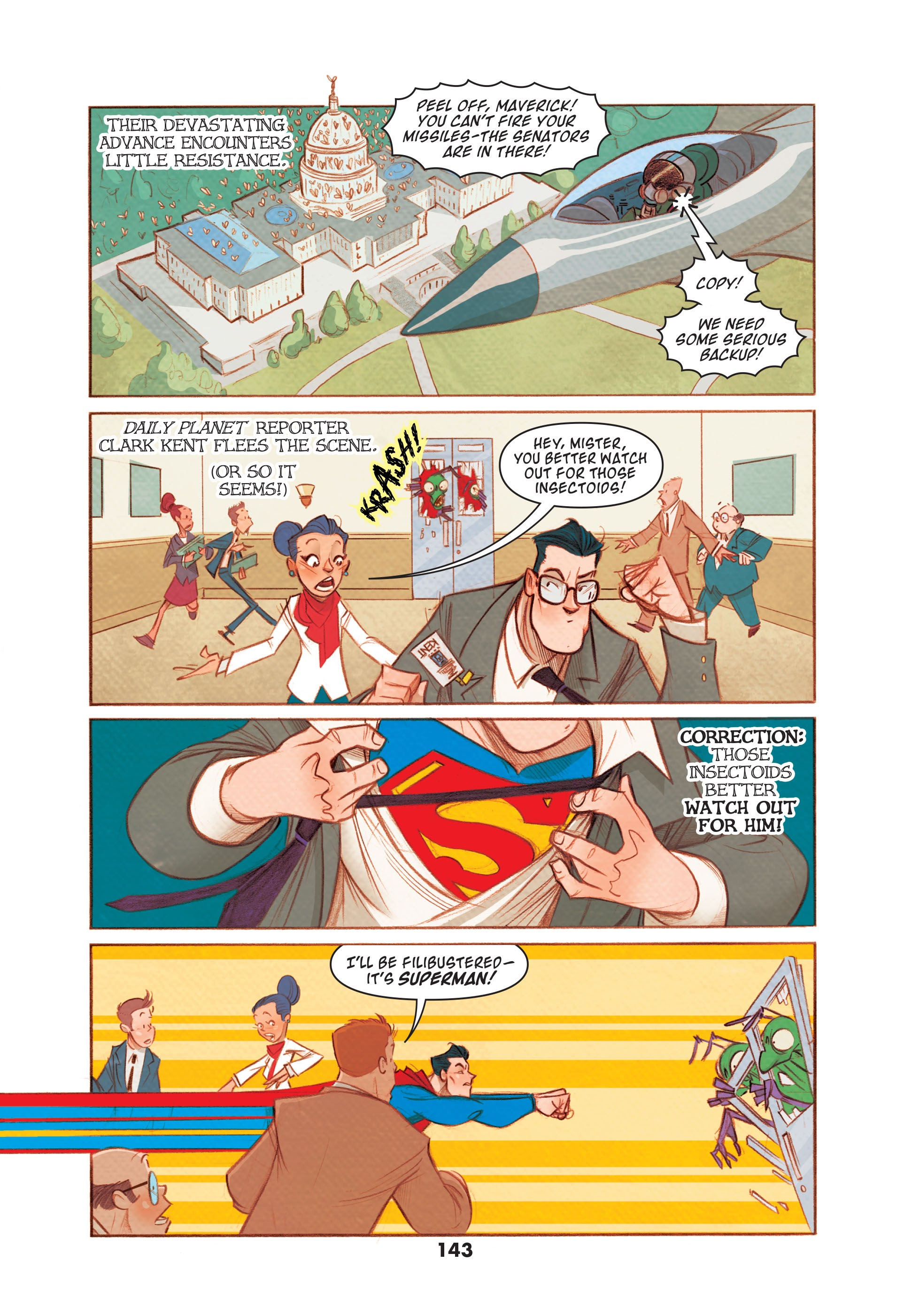 Dear Justice League #TPB_(Part_2) #1 - English 27