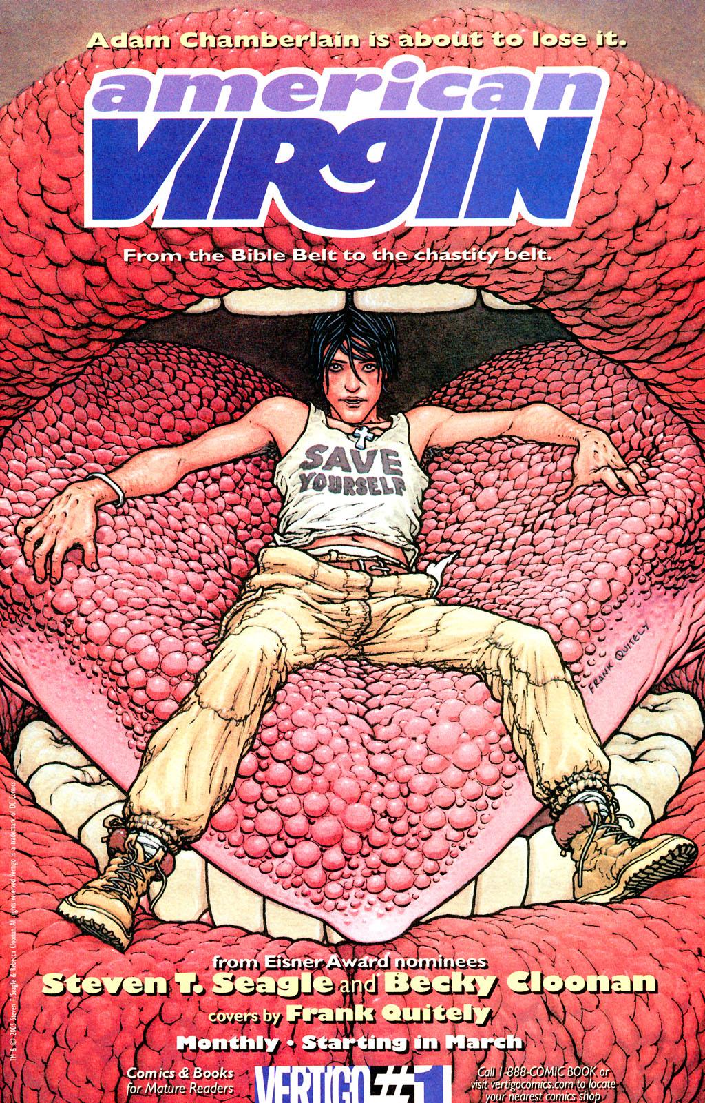 Read online The Exterminators comic -  Issue #3 - 31