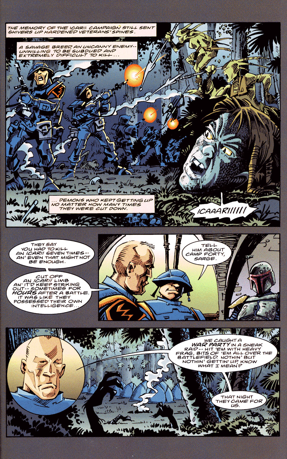 Read online Star Wars Omnibus comic -  Issue # Vol. 12 - 24