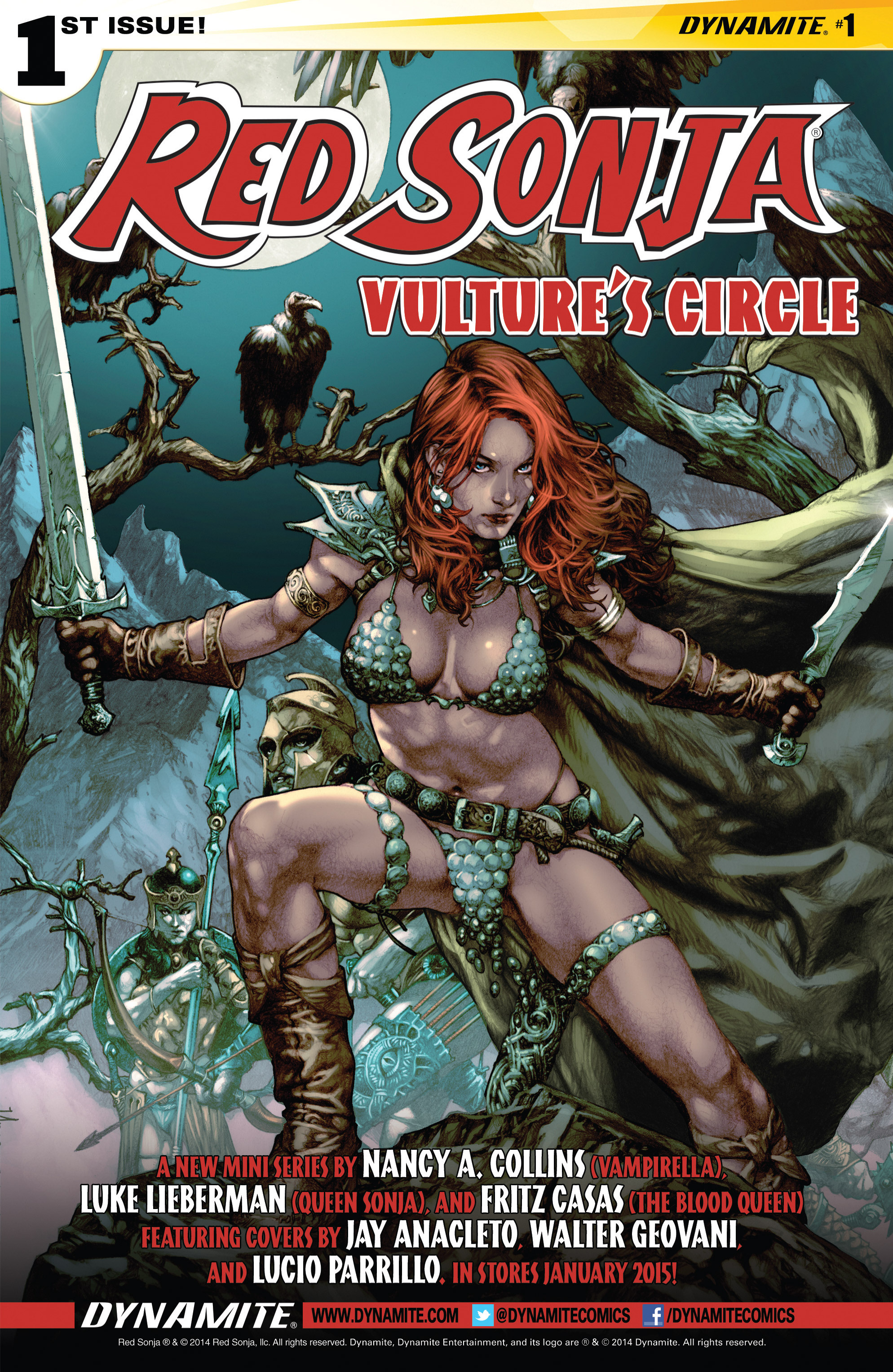 Read online Army of Darkness (2014) comic -  Issue #1 - 38