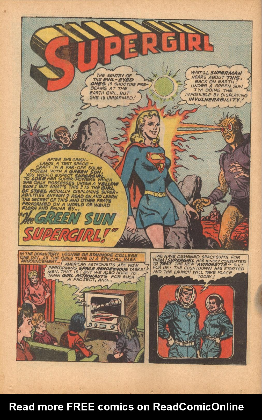 Read online Action Comics (1938) comic -  Issue #337 - 20