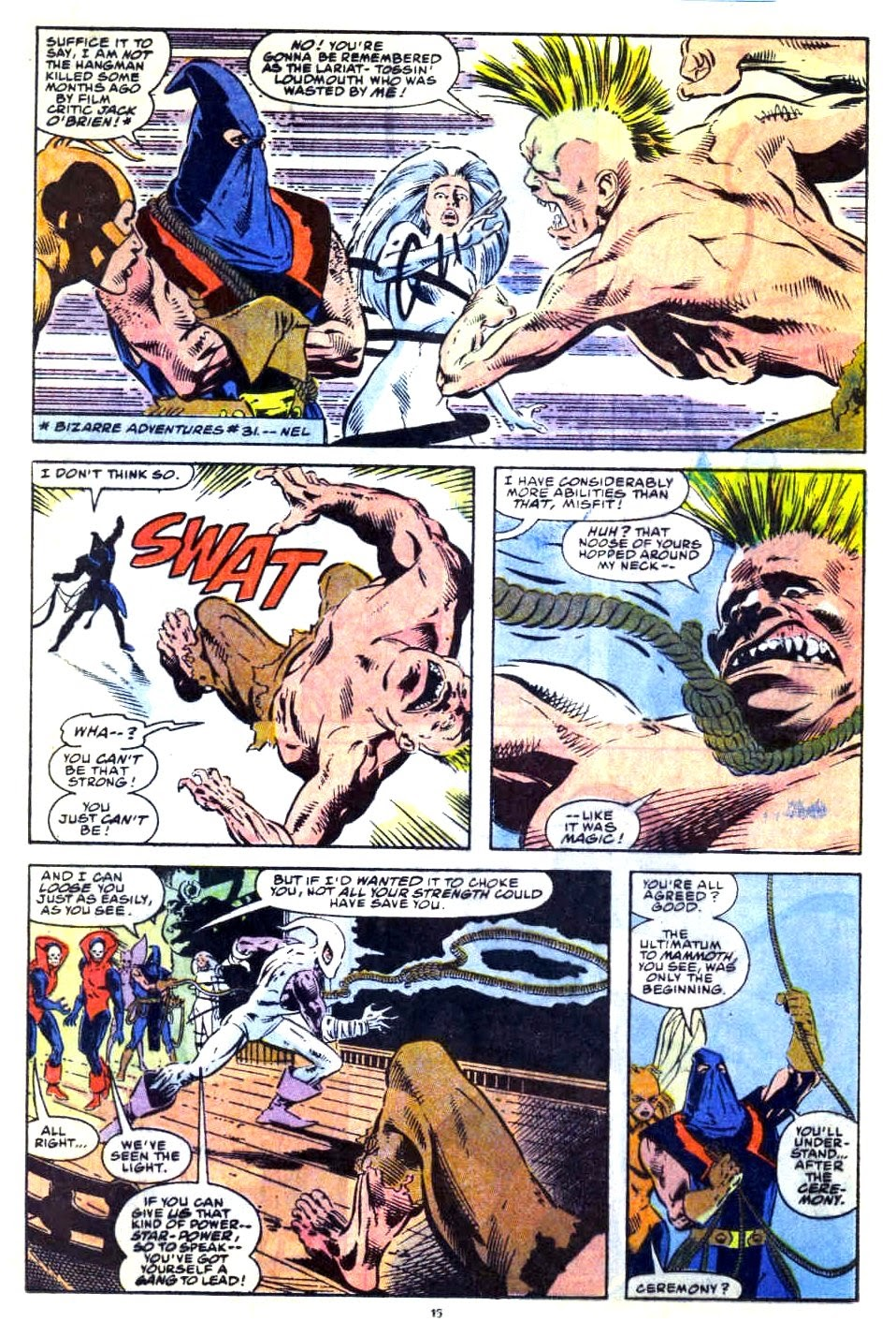 Avengers West Coast (1989) issue 76 - Page 13