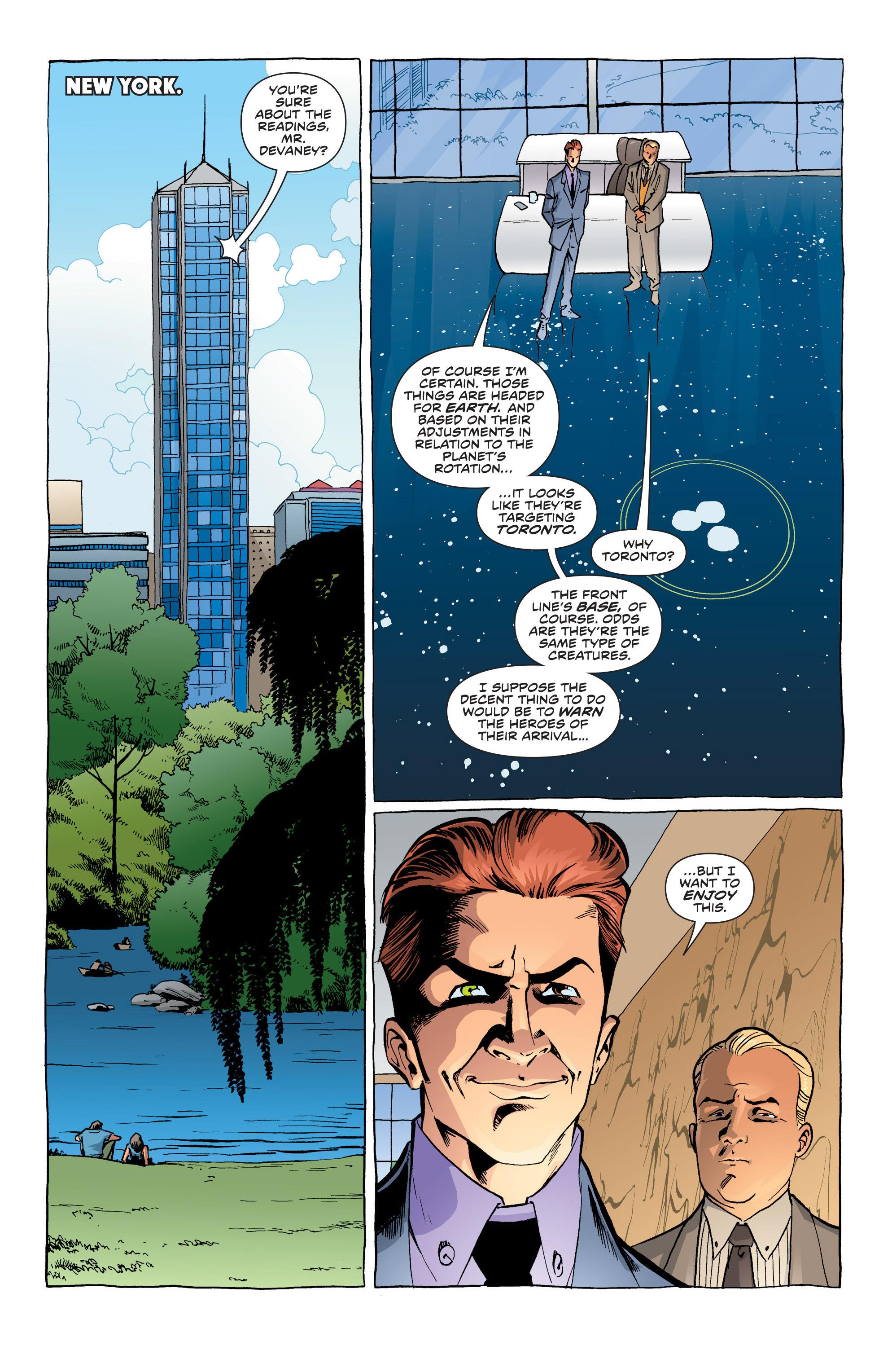 Read online Secret Identities comic -  Issue # _TPB - 131