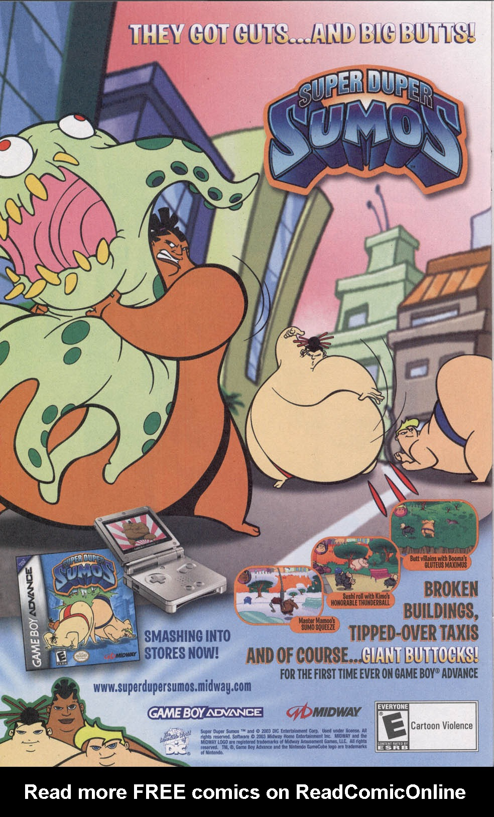 Read online Scooby-Doo (1997) comic -  Issue #78 - 34