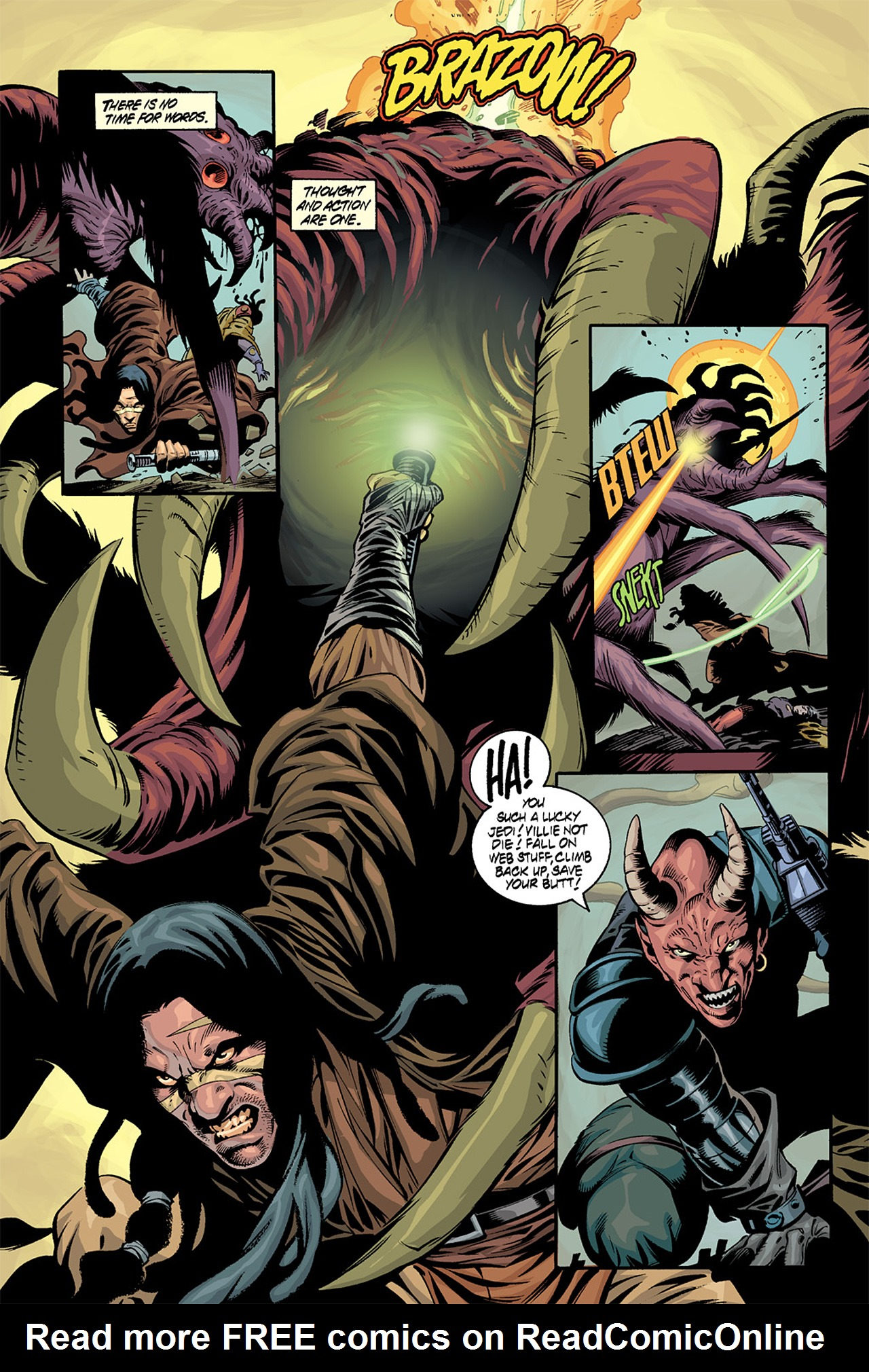 Read online Star Wars Omnibus comic -  Issue # Vol. 15 - 70