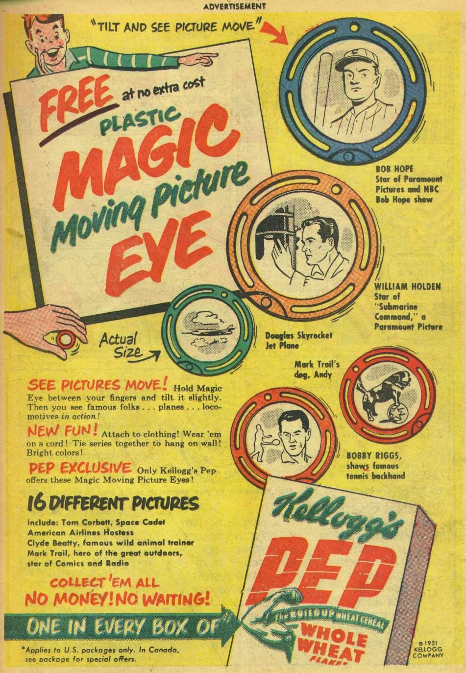 Read online Adventure Comics (1938) comic -  Issue #168 - 23
