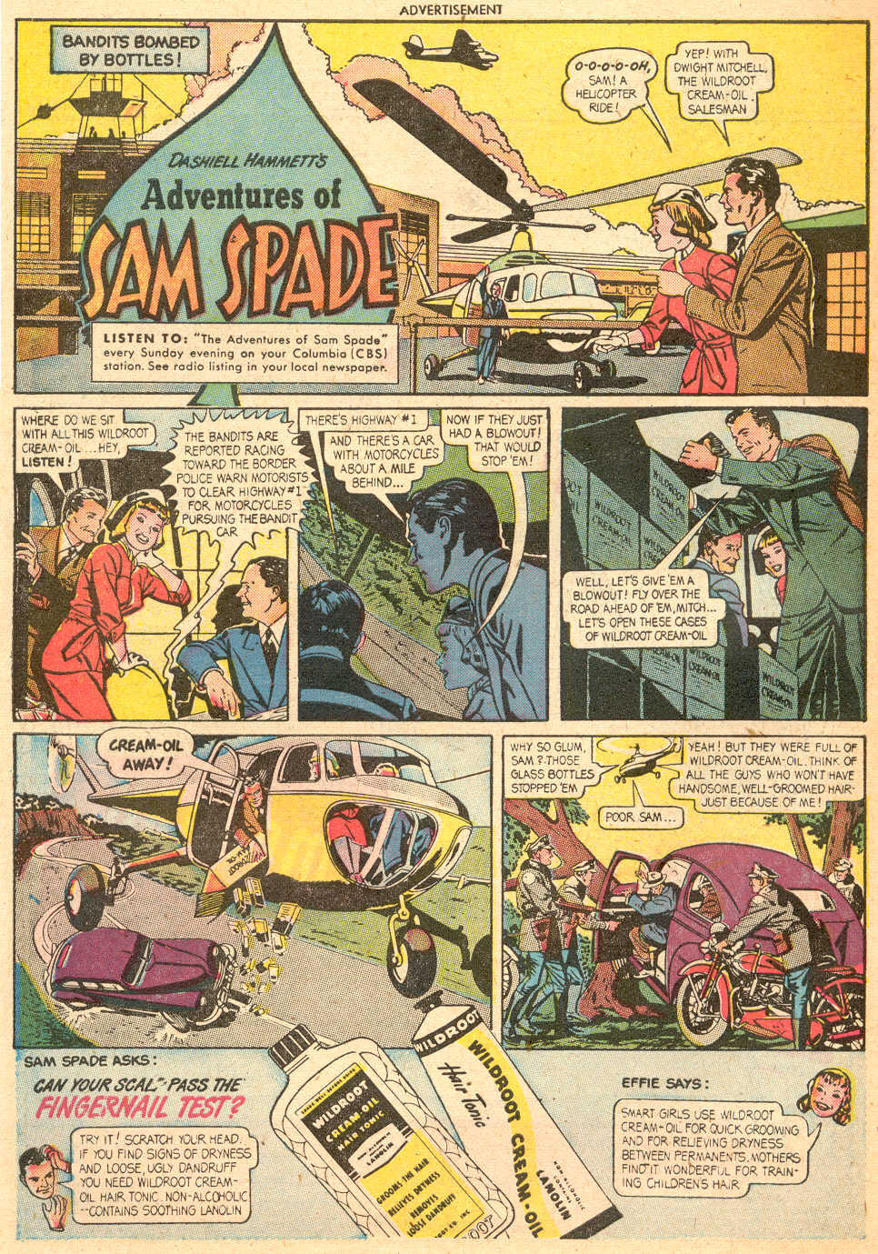 Superboy (1949) issue 3 - Page 34