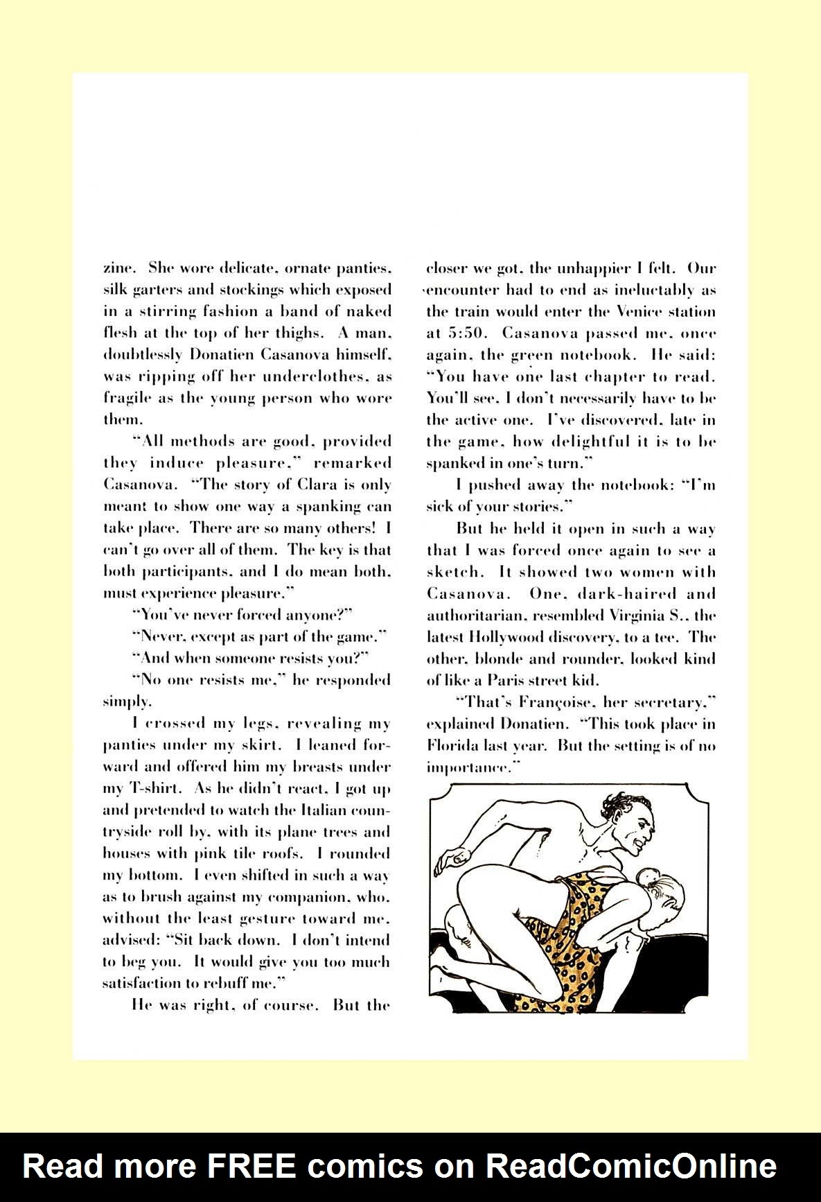 The Art of Spanking issue TPB - Page 71