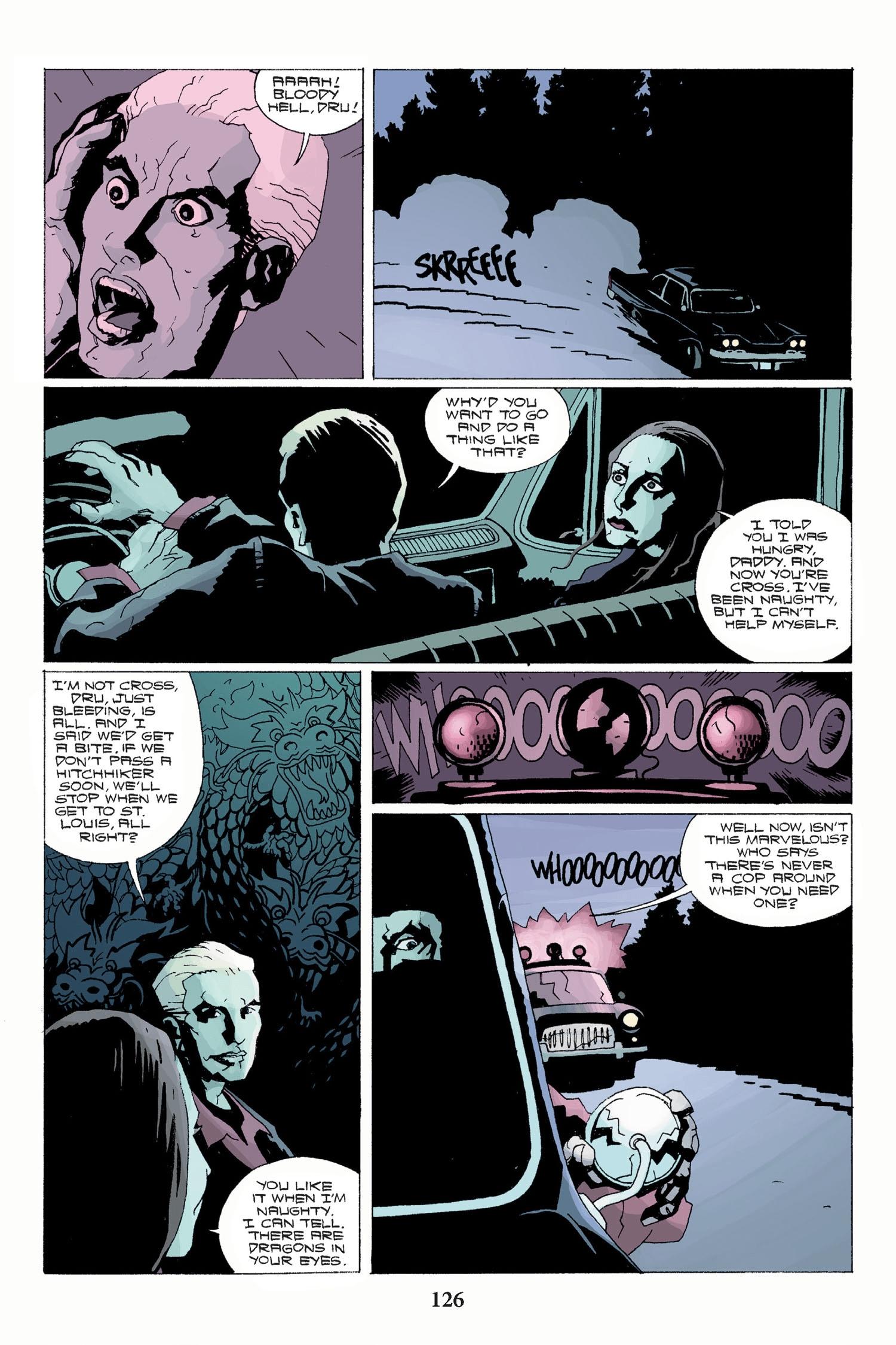 Read online Buffy the Vampire Slayer: Omnibus comic -  Issue # TPB 2 - 120