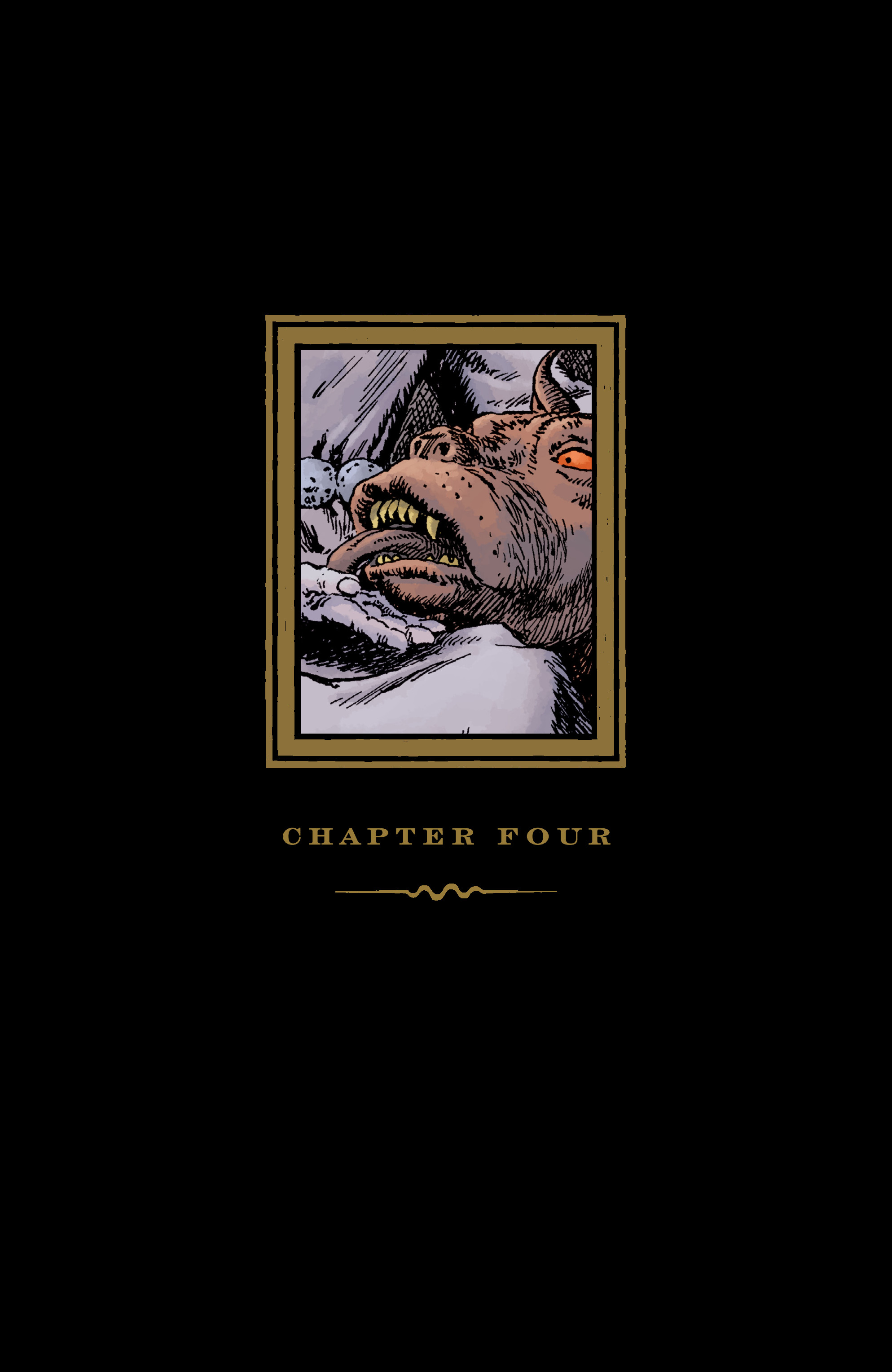 Read online Sir Edward Grey, Witchfinder: Lost and Gone Forever comic -  Issue # TPB - 75