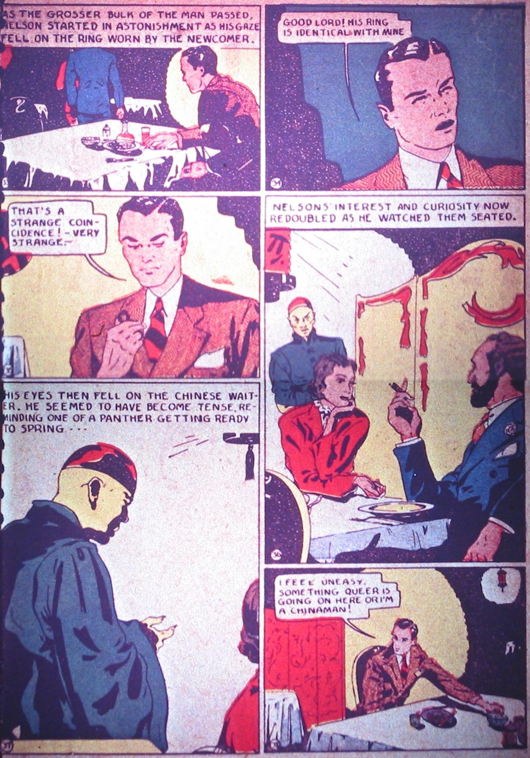 Read online Detective Comics (1937) comic -  Issue #1 - 28