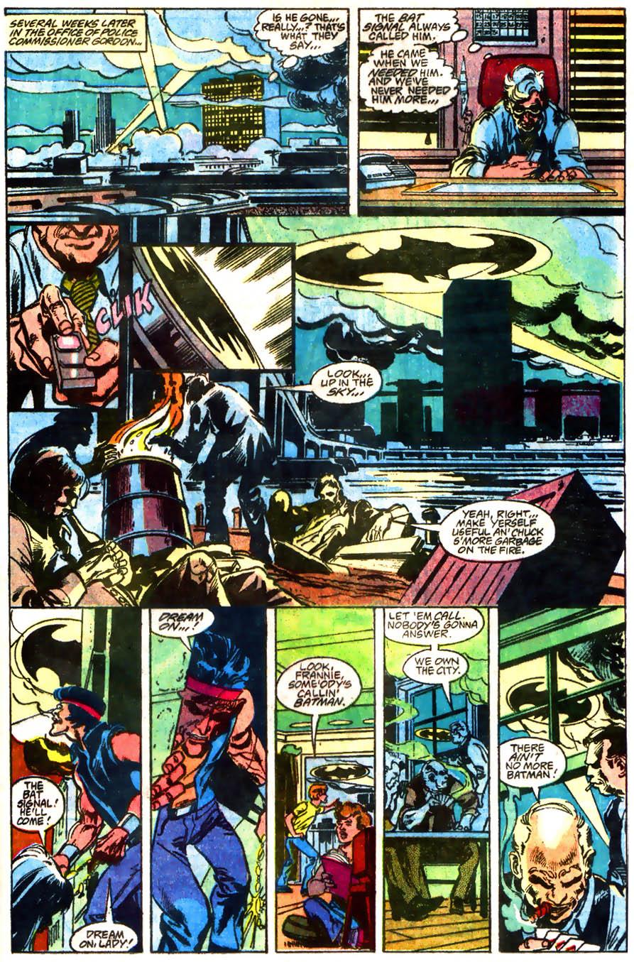 Read online Detective Comics (1937) comic -  Issue # _Annual 4 - 17