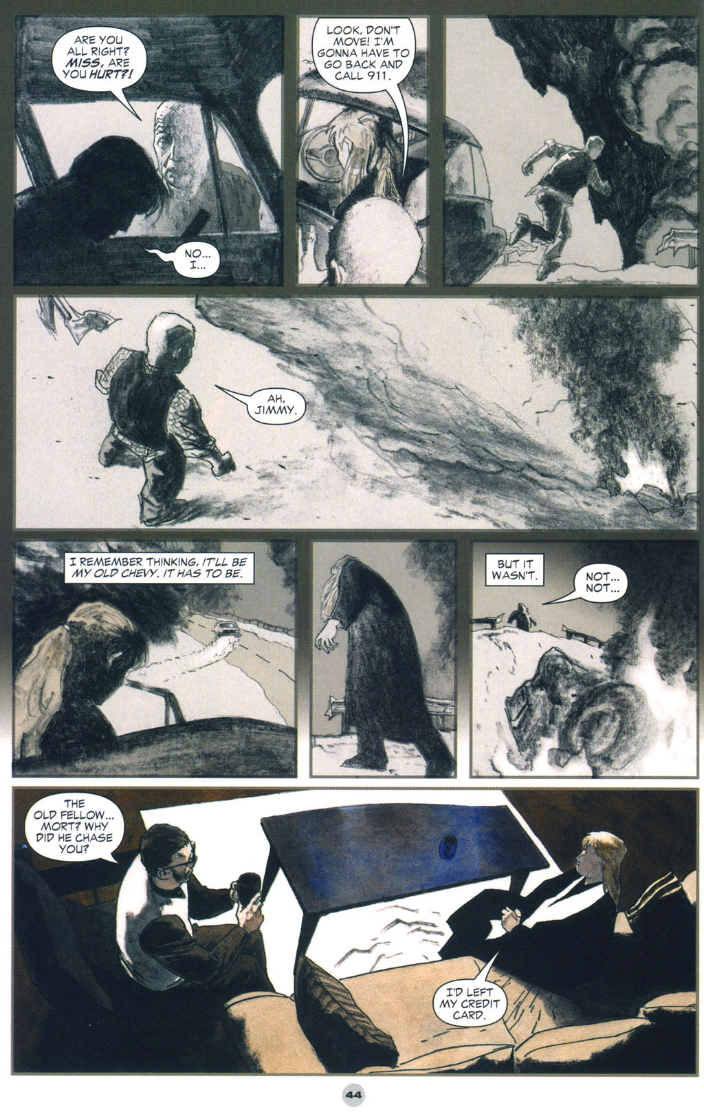 Read online Solo (2004) comic -  Issue #9 - 45