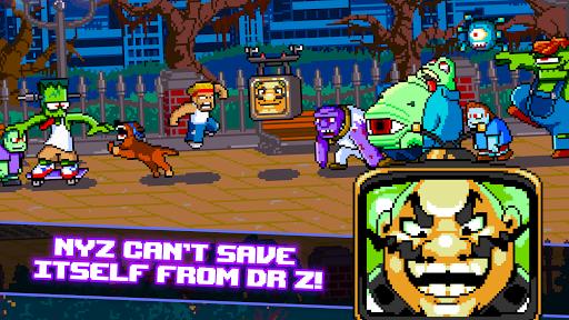Game Kung Fu Z Hack Mod