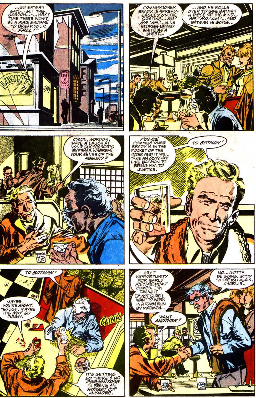 Read online Detective Comics (1937) comic -  Issue # _Annual 4 - 39