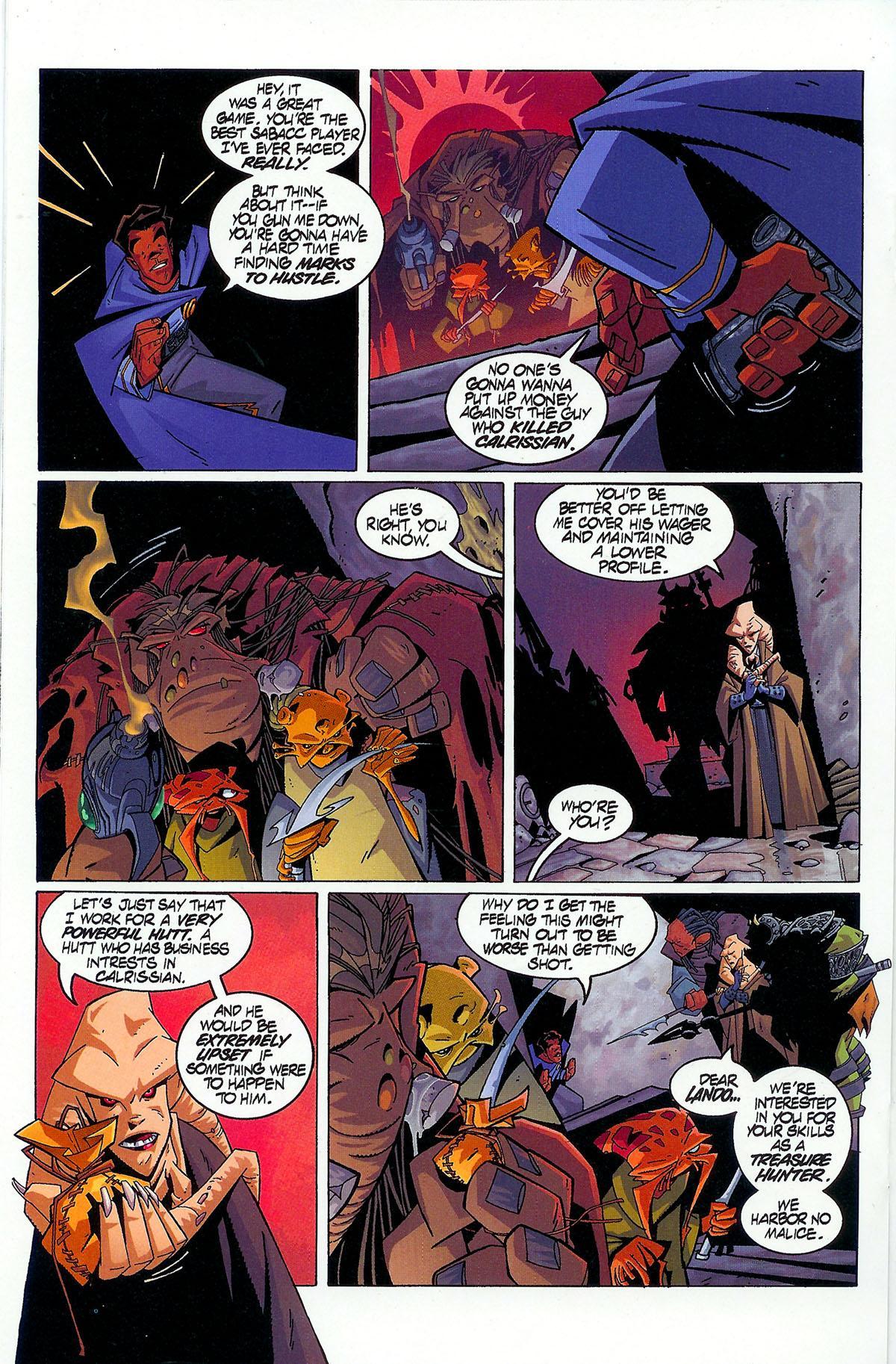 Read online Star Wars Omnibus comic -  Issue # Vol. 12 - 109