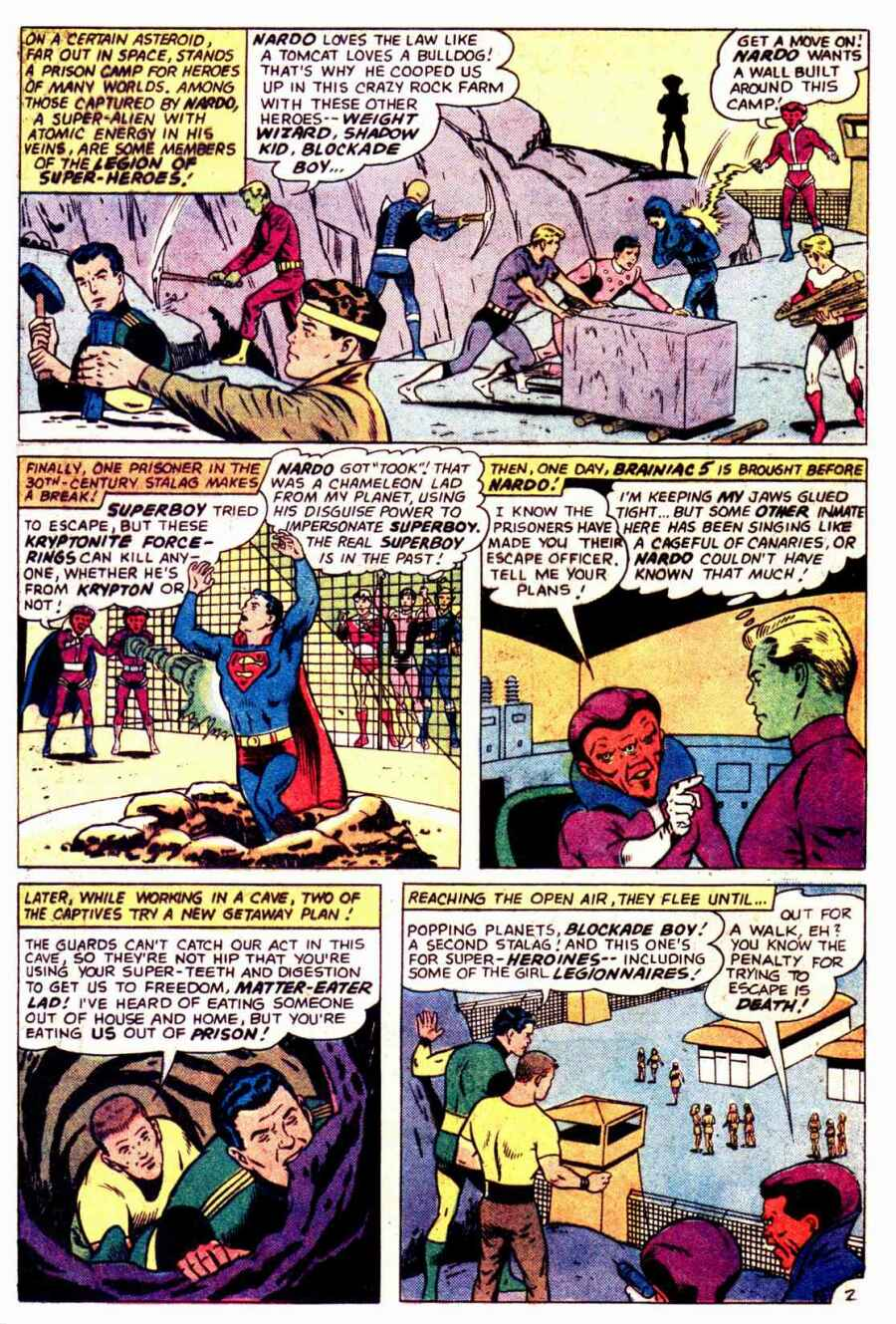 Superboy (1949) issue 202 - Page 42