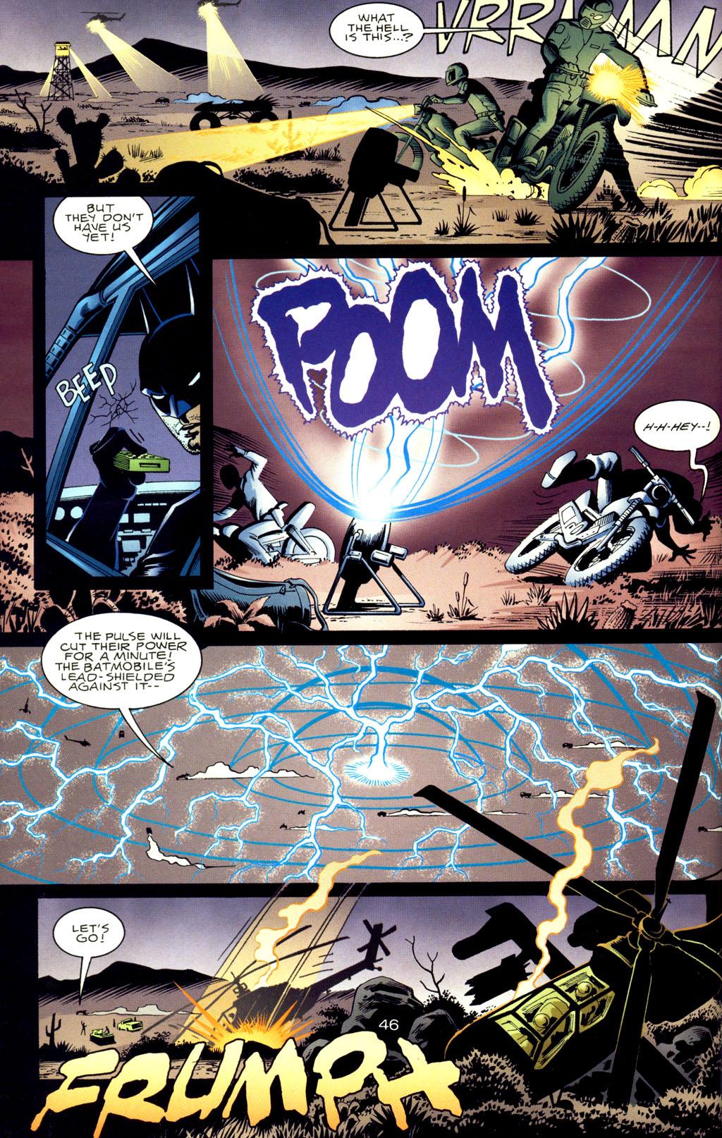 Read online Batman: Dreamland comic -  Issue # Full - 48