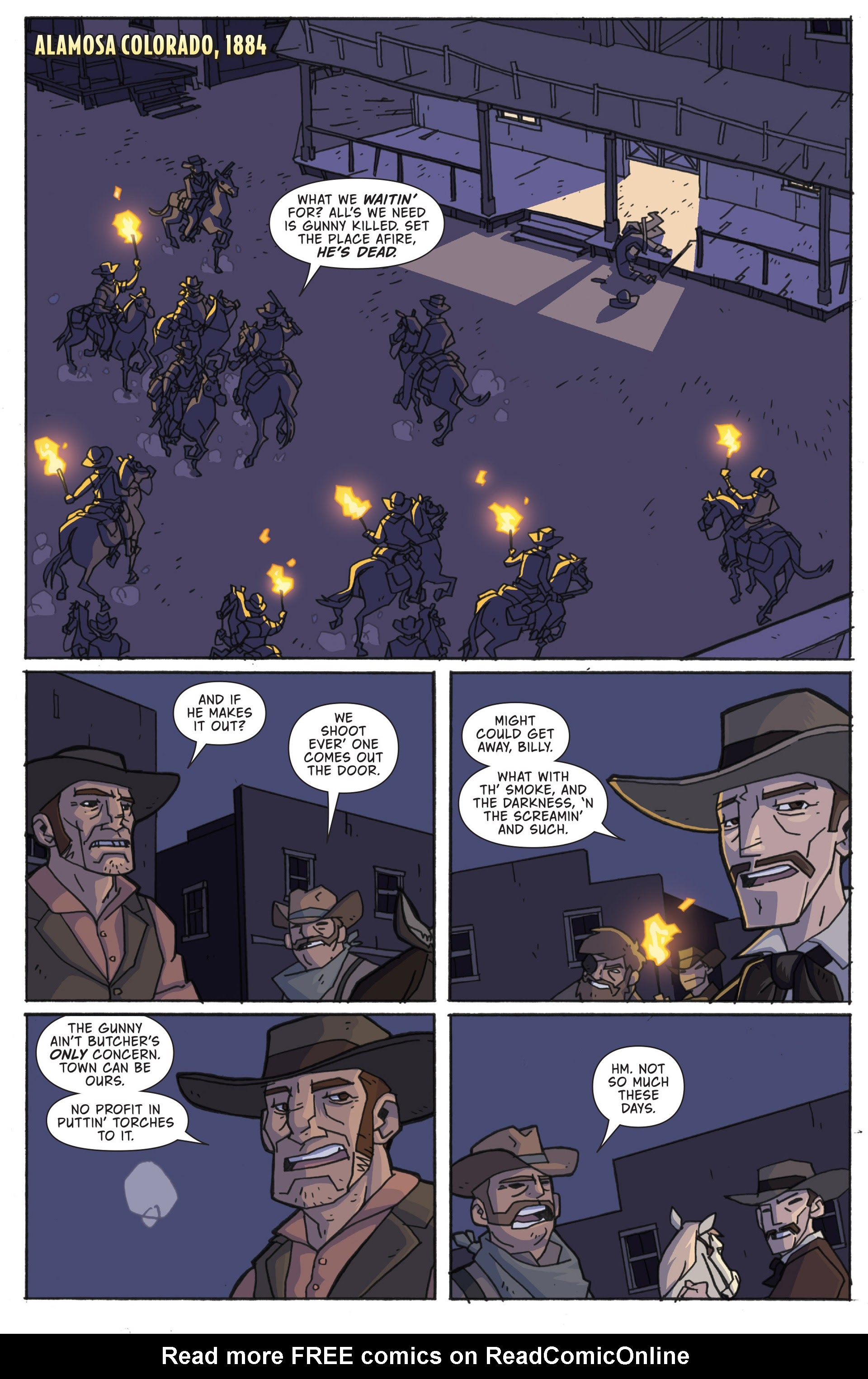 Atomic Robo and the Knights of the Golden Circle 2 Page 2